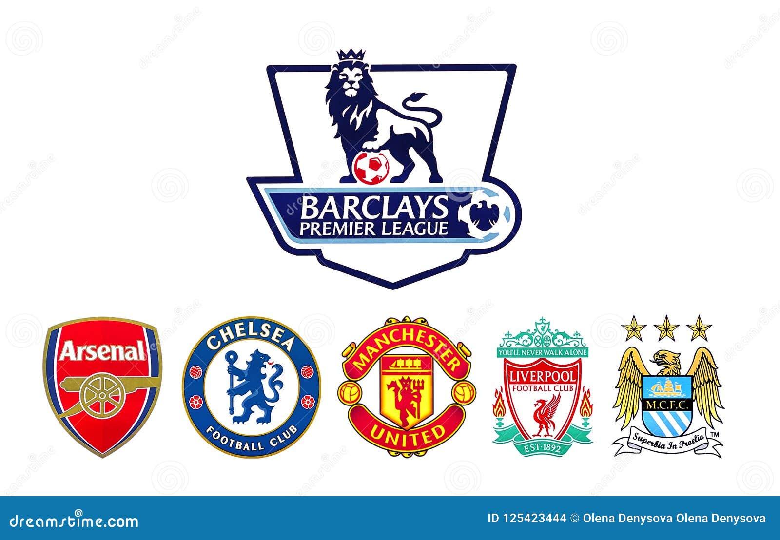 Ukrainian football clubs: a selection of sites
