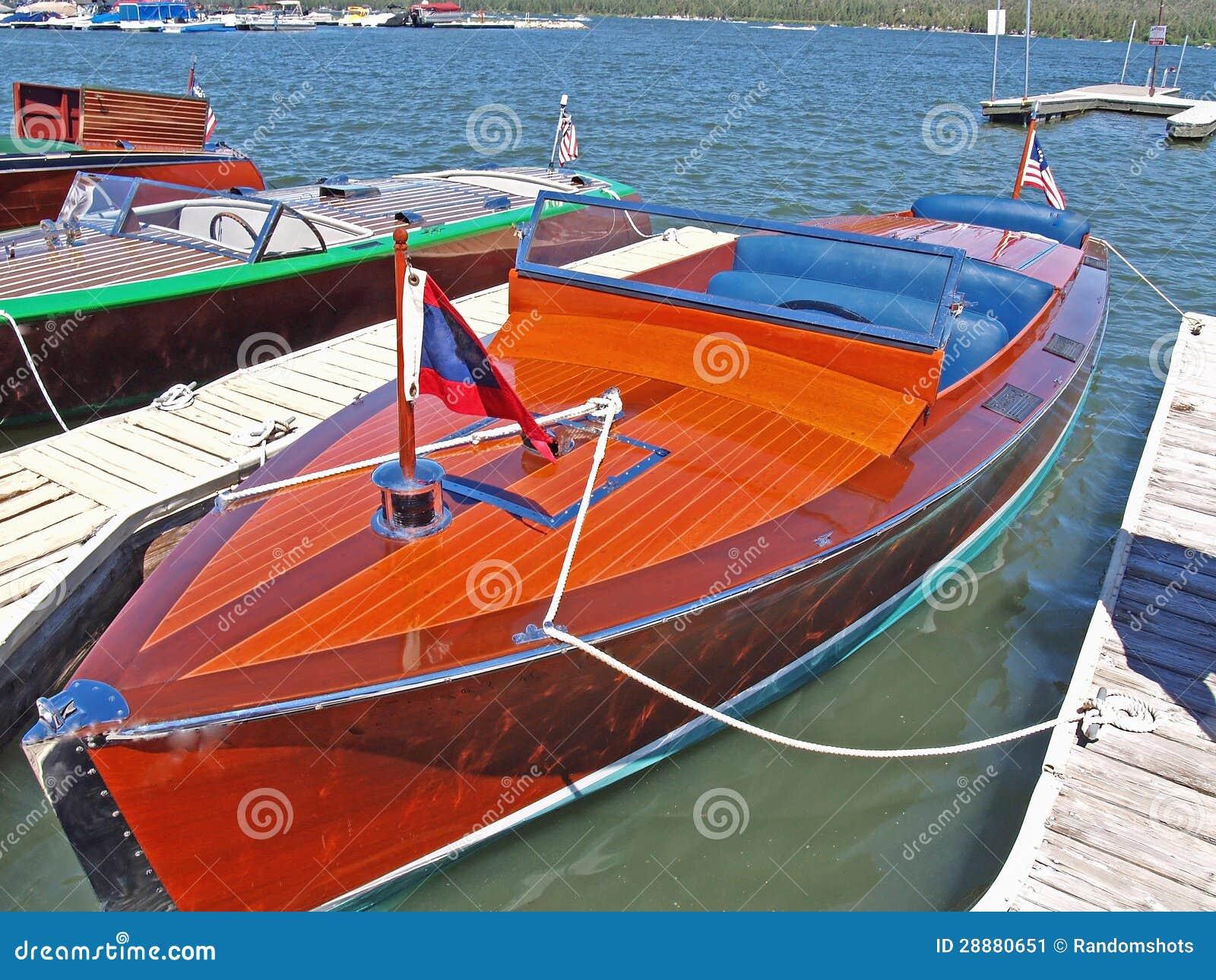 Barco da velocidade do ofício de Chris