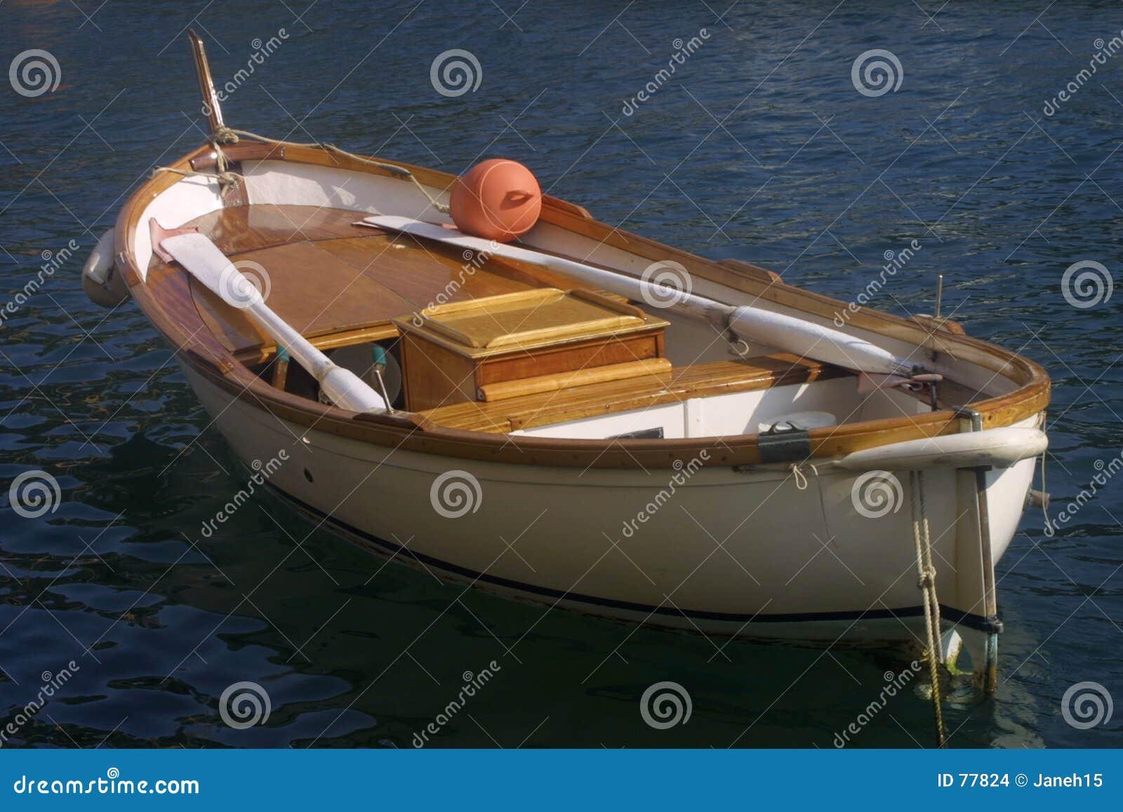 Barco de enfileiramento
