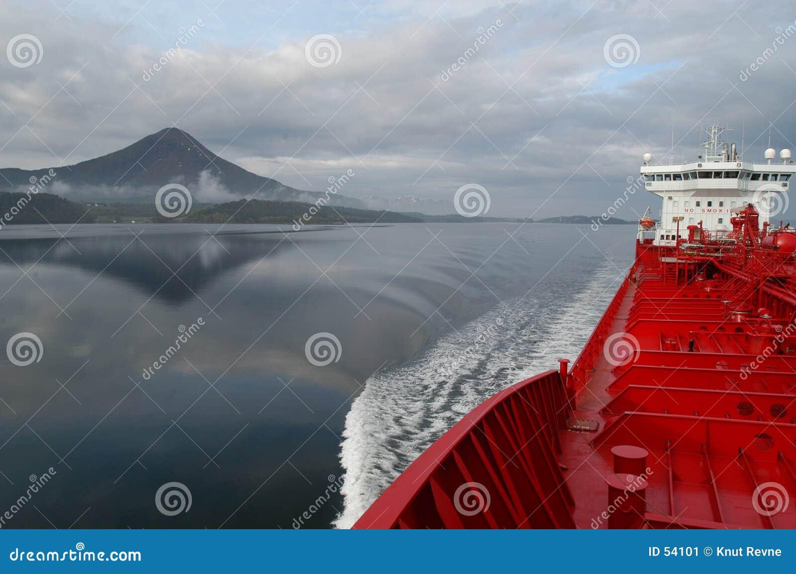 Barco en Elnesvågen