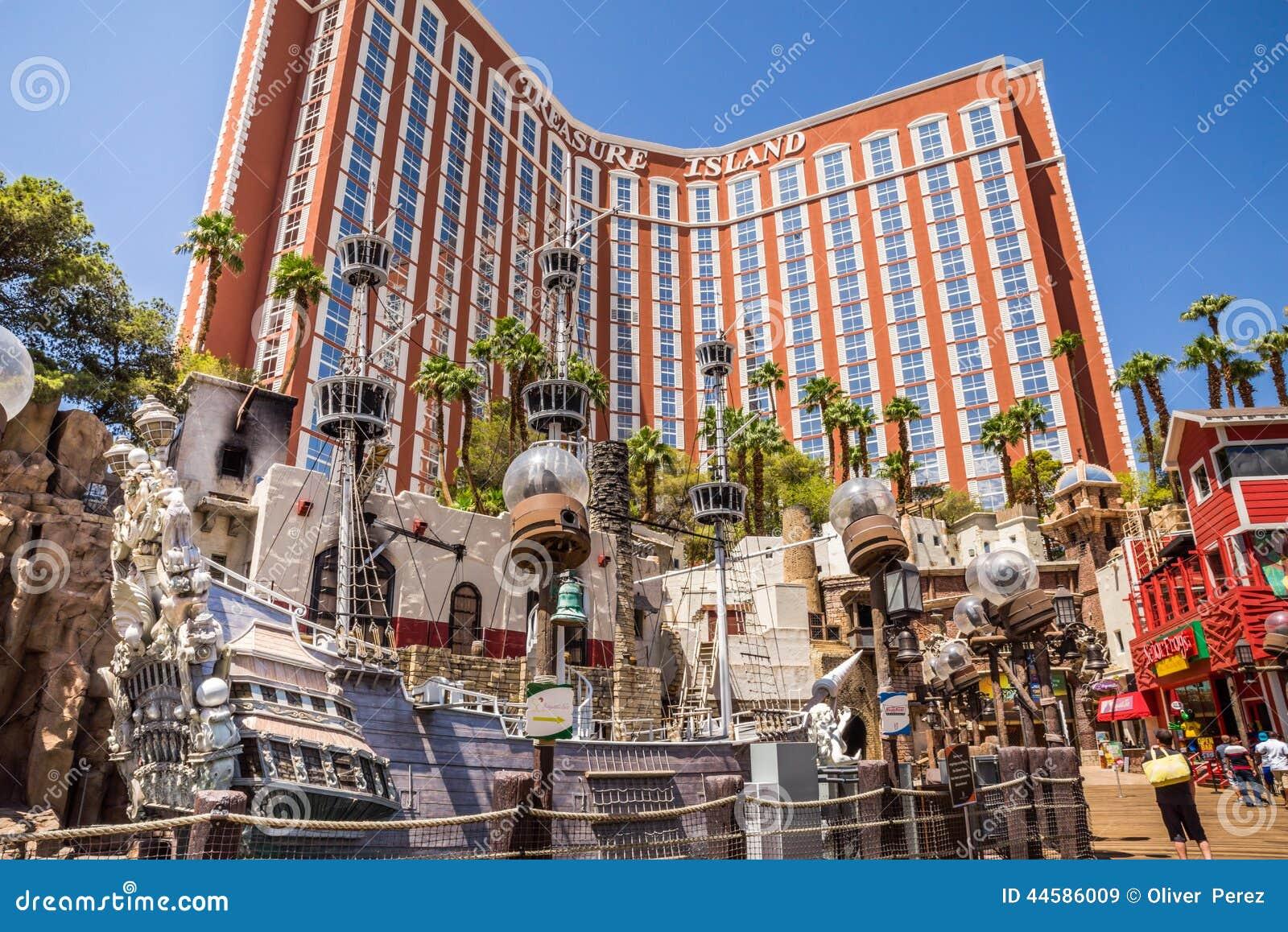 Las Vegas Casino Chips