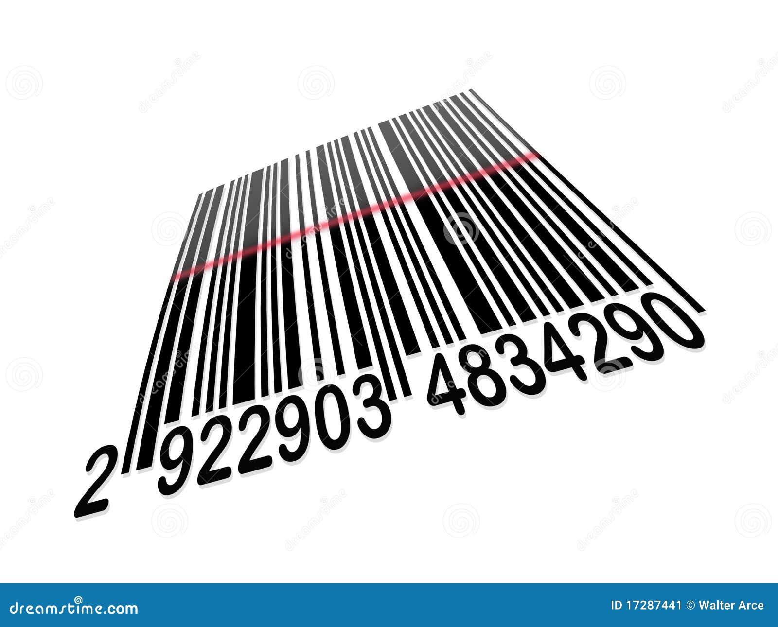 Barcode perspektywa