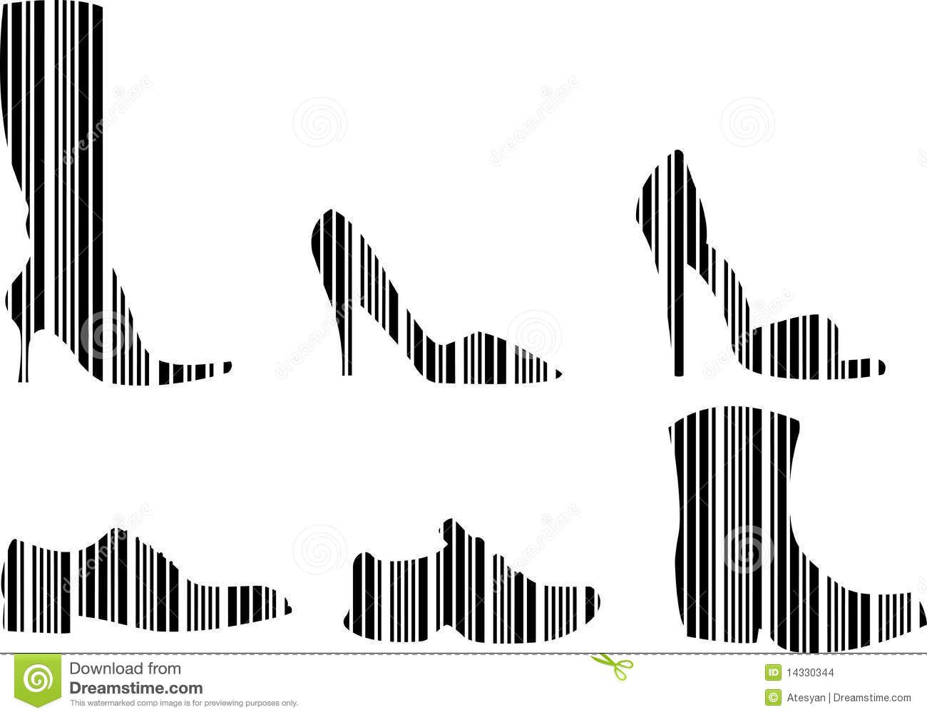 Shop for your next pair of Barcode shoes on Zazzle. Order some of our sneakers, or slip your feet into a pair of our flip flops.