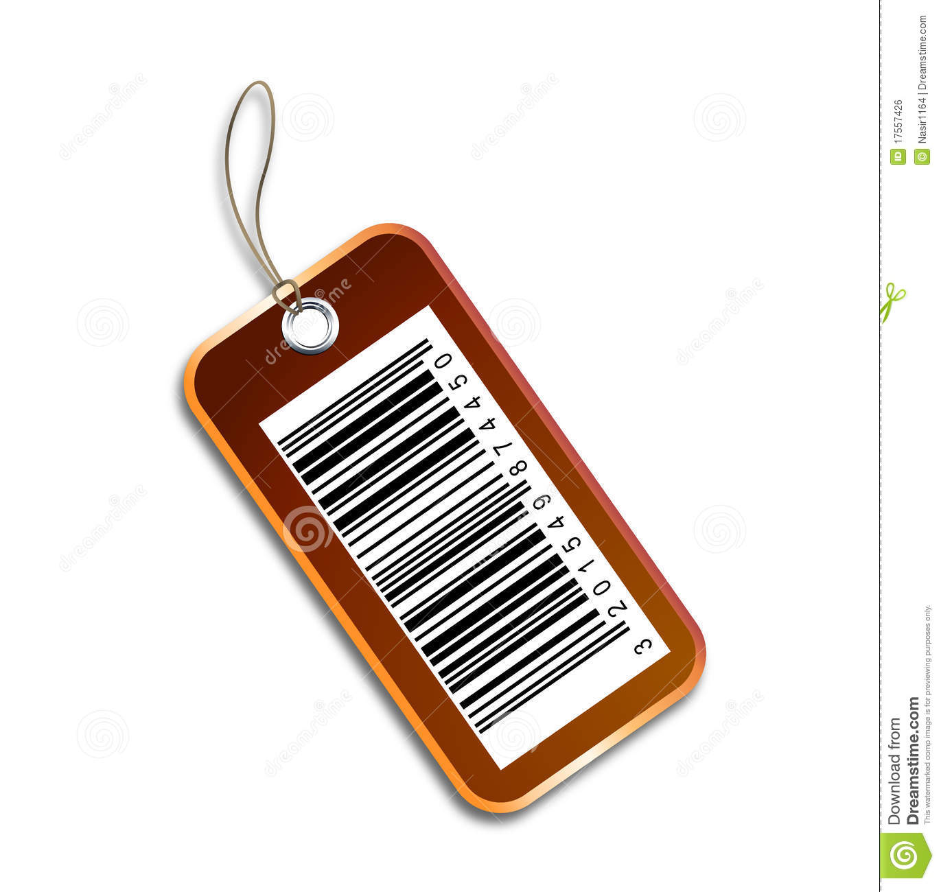 Library Management System with Barcode