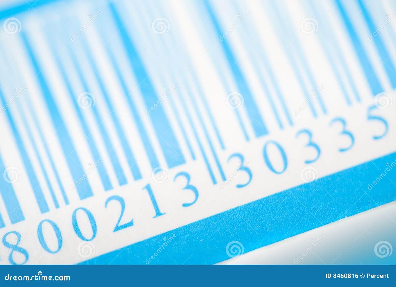 Barcodeblue