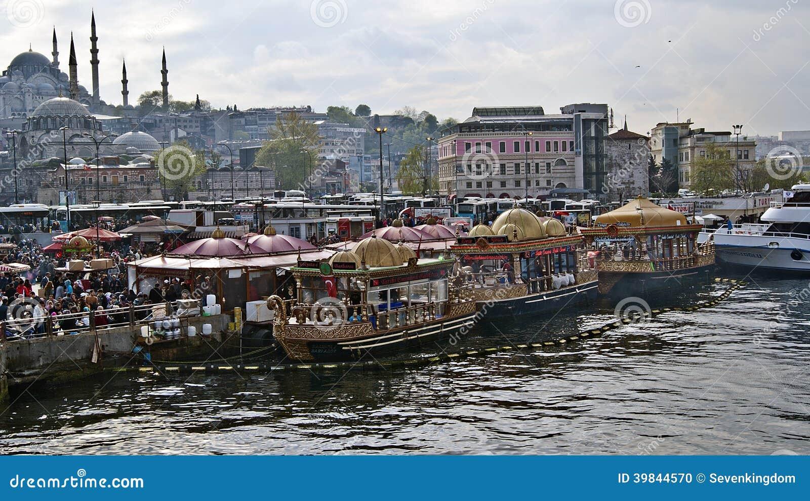 Barcos de Fisher