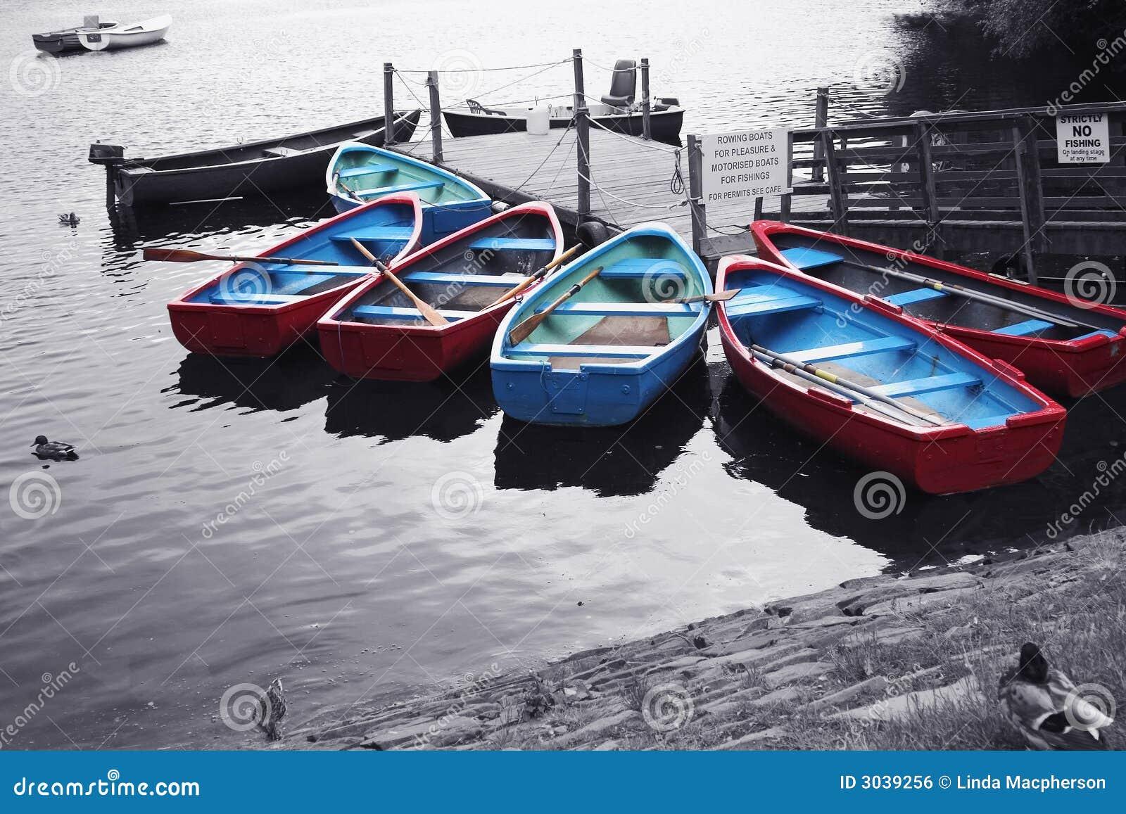 Barcos de placer