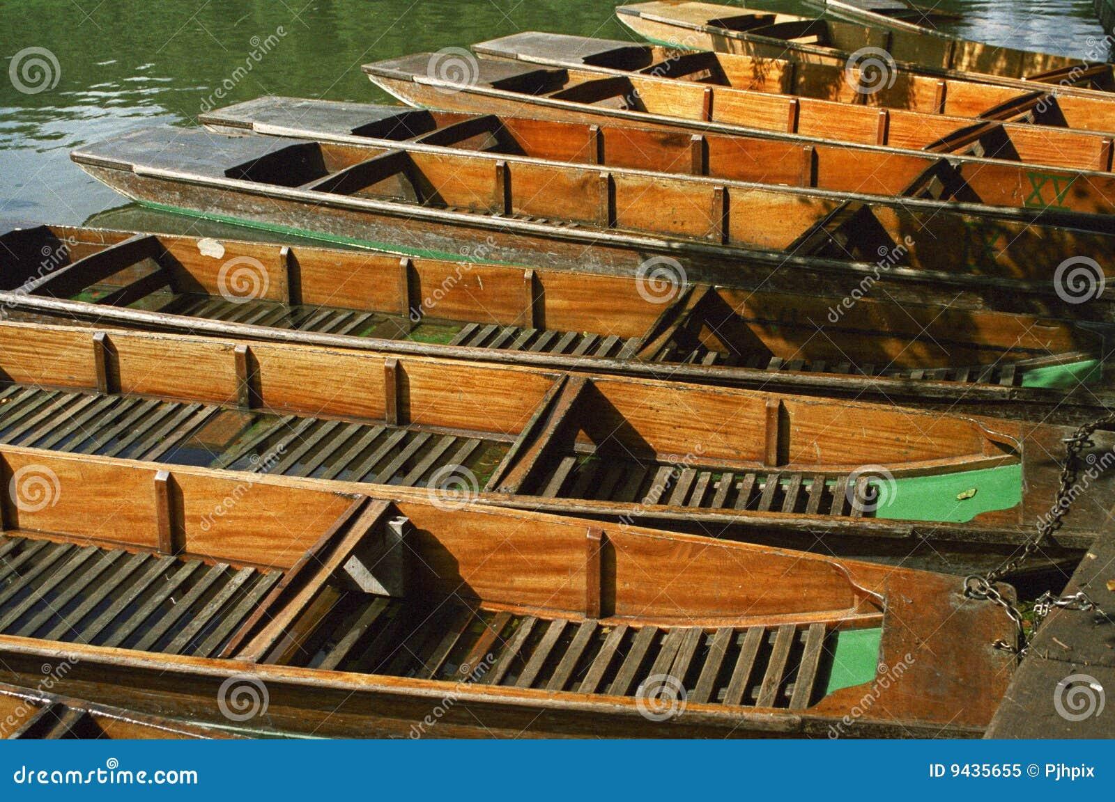 Barcos para el alquiler