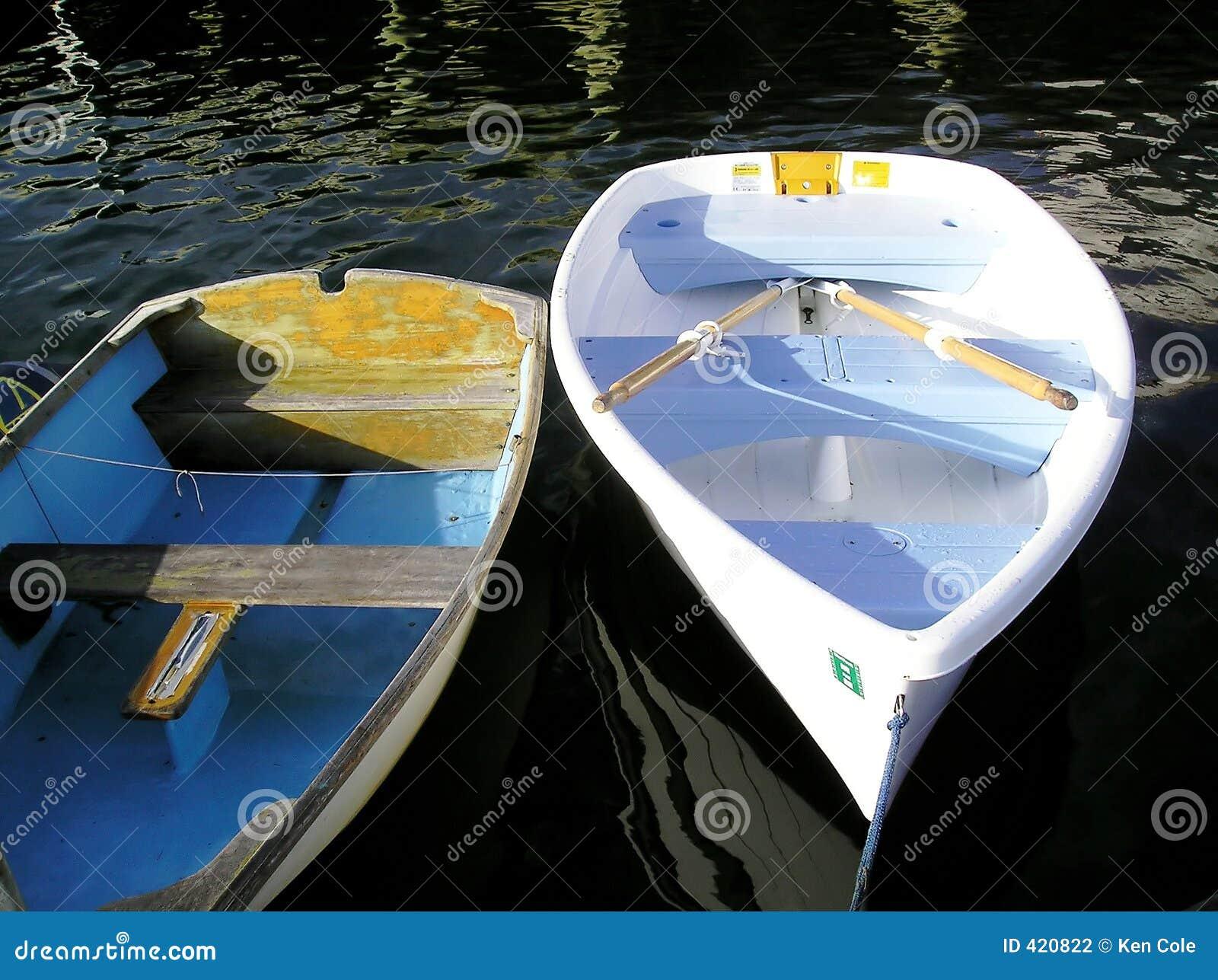 Barcos a remos