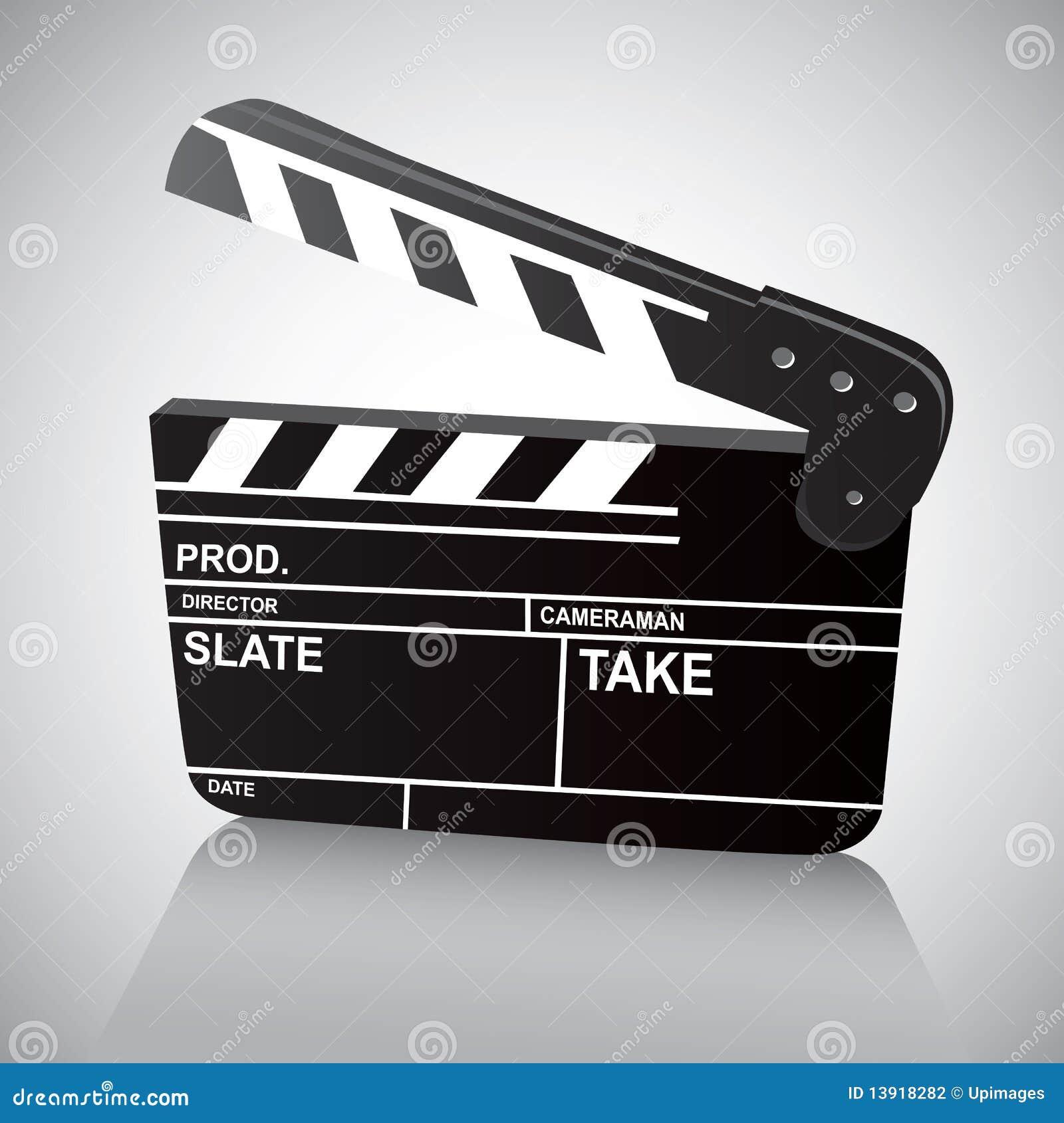 Bardeau de film
