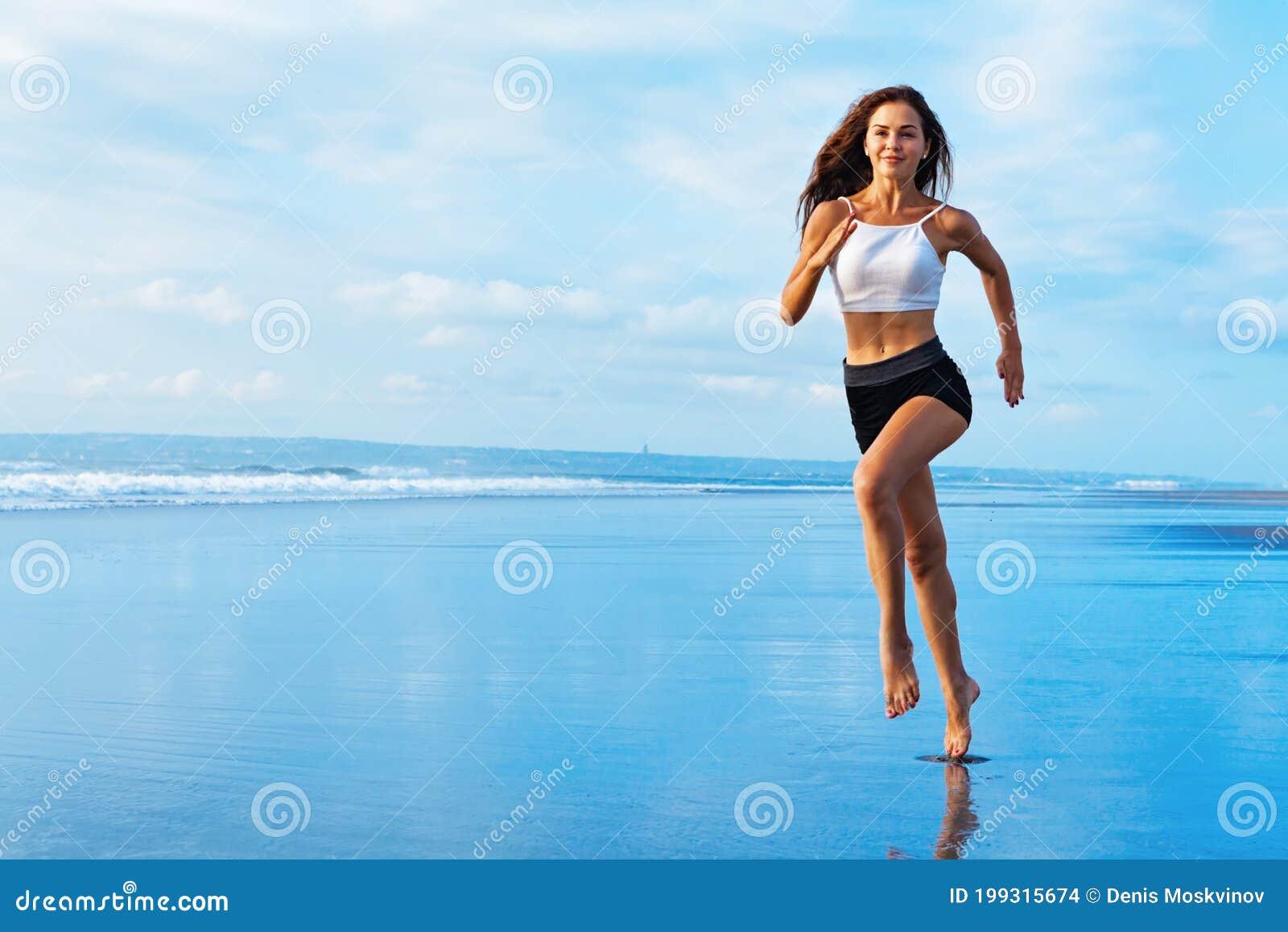 Teens on nude beach