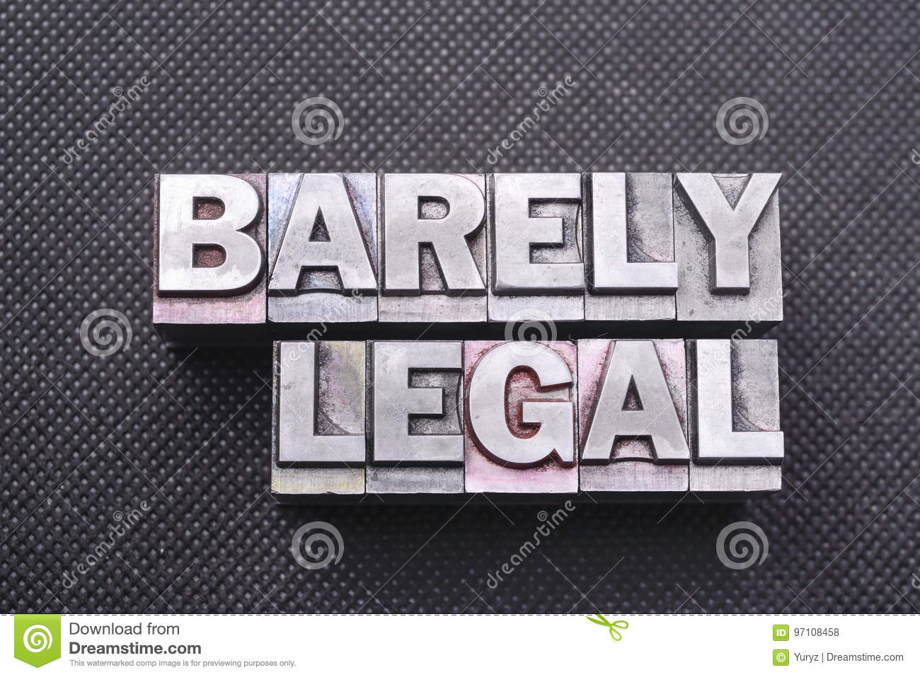 Pics barely legal Legal Prostitution