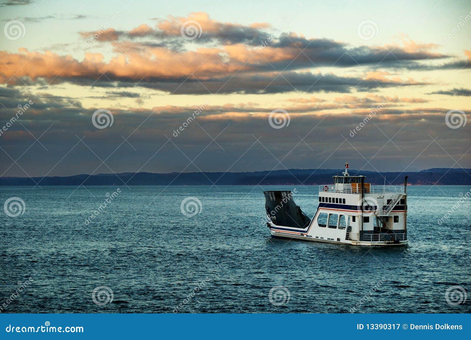 Fraser Island Barge Prices