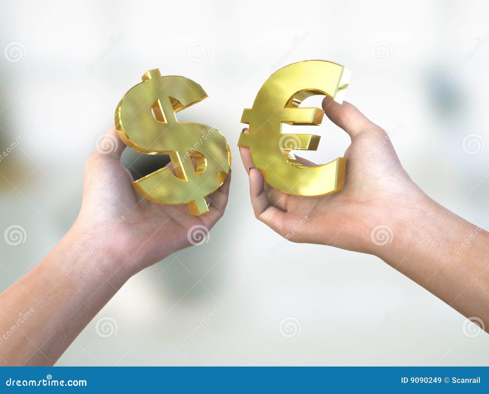 Bargeldwahl