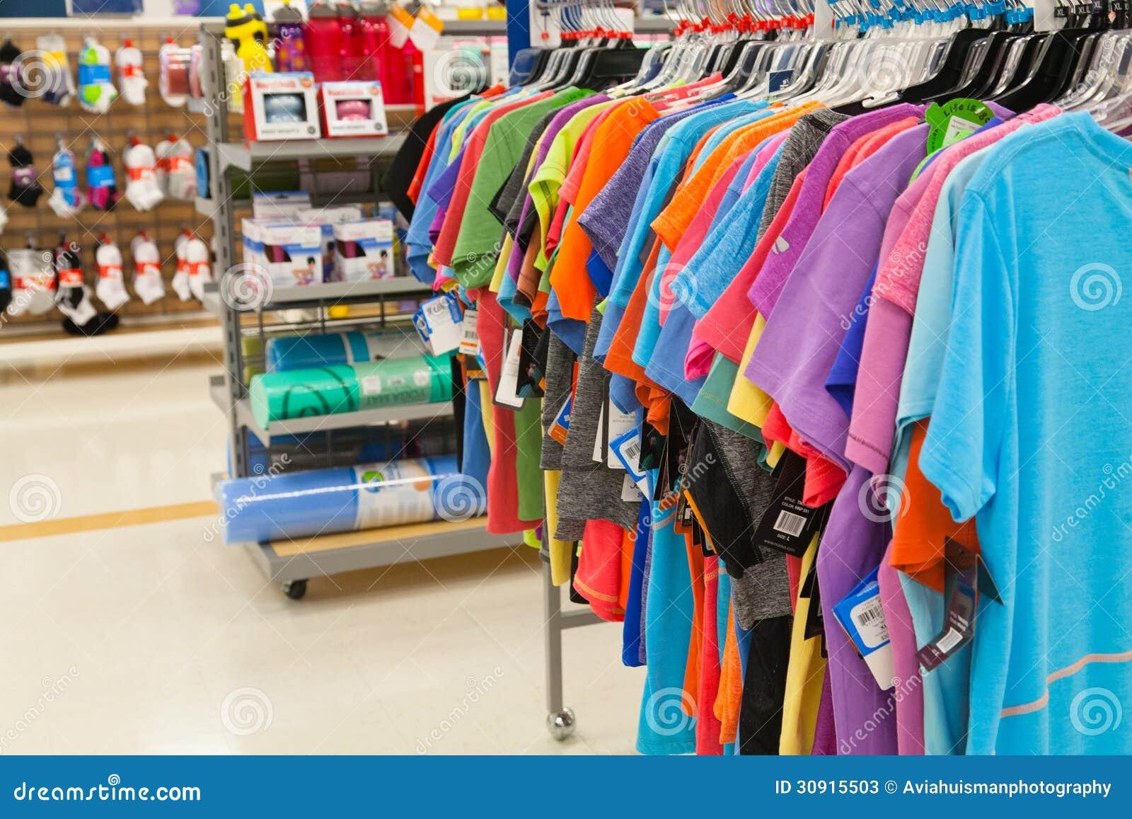Clothes Shopping | Women's Clothing | Men's Clothing