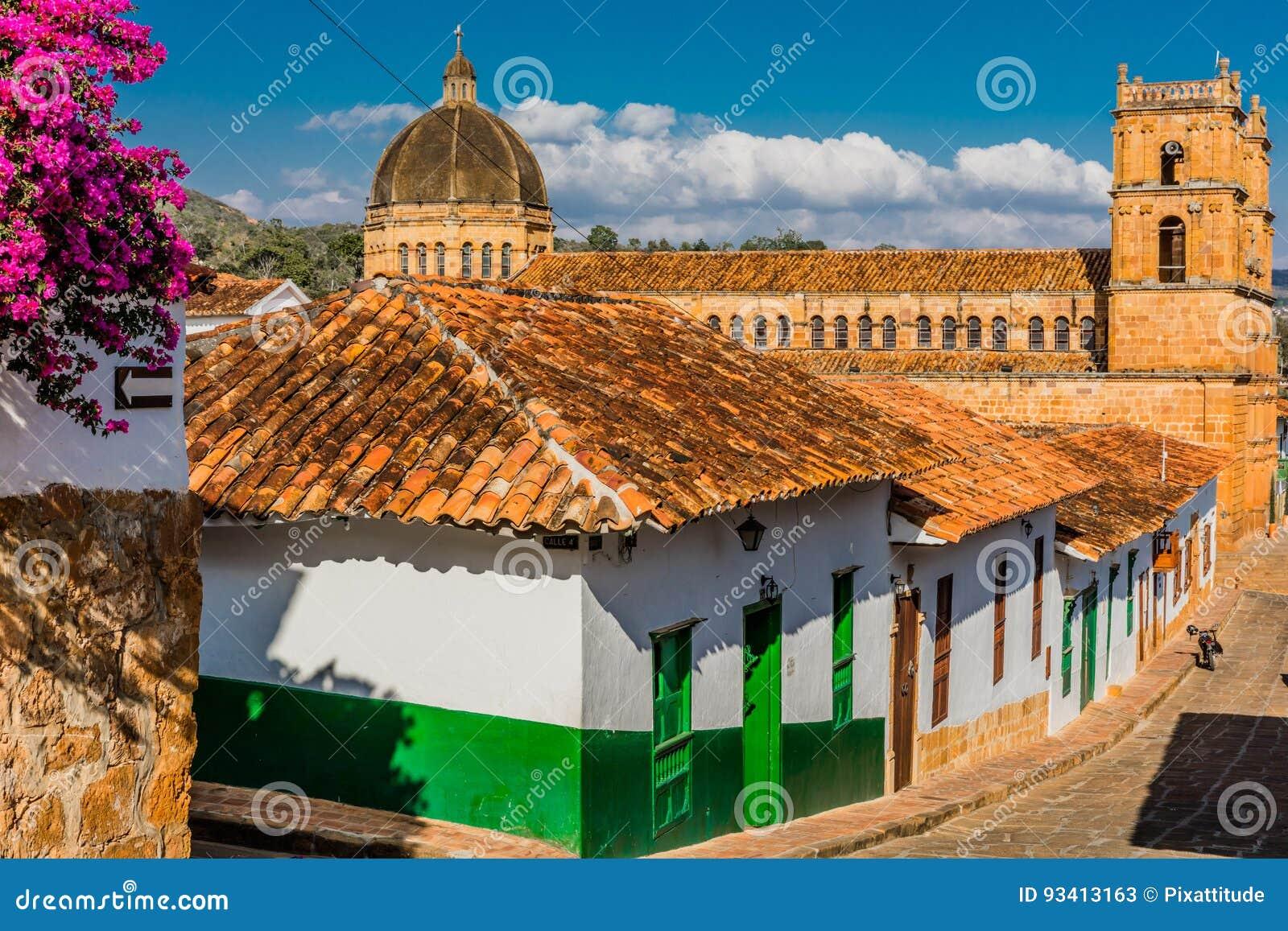 Santander Kolumbien