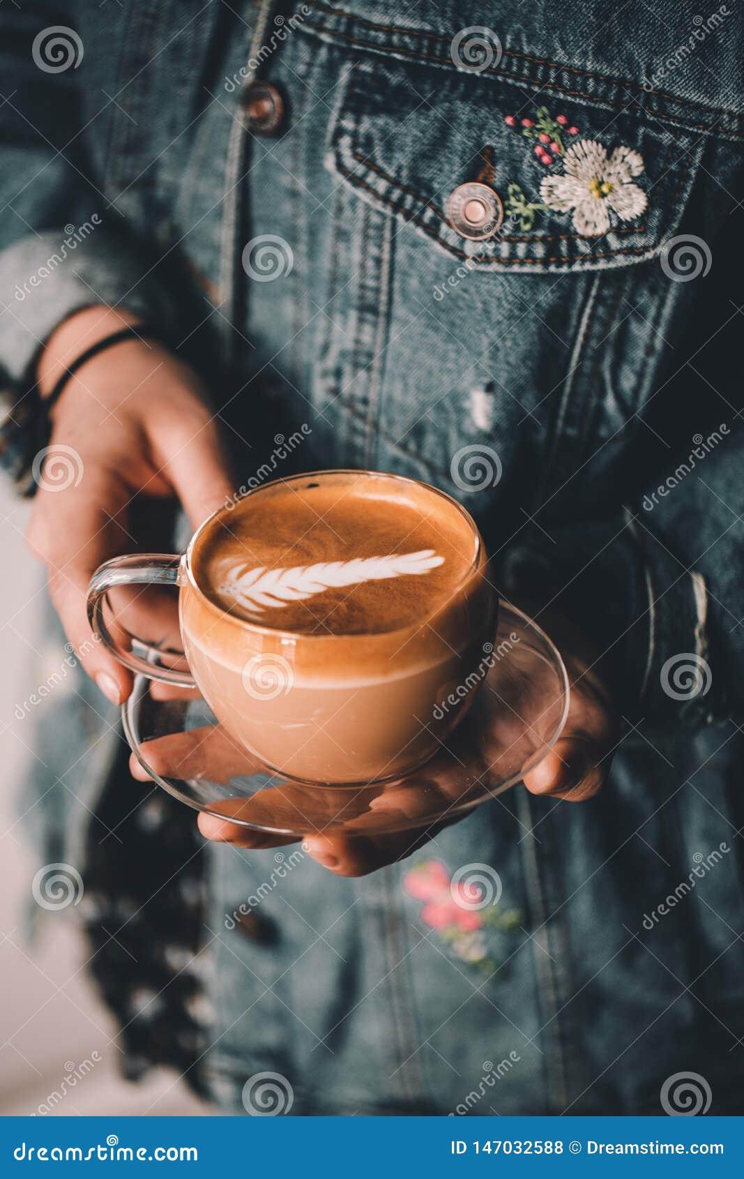 Barista и latte