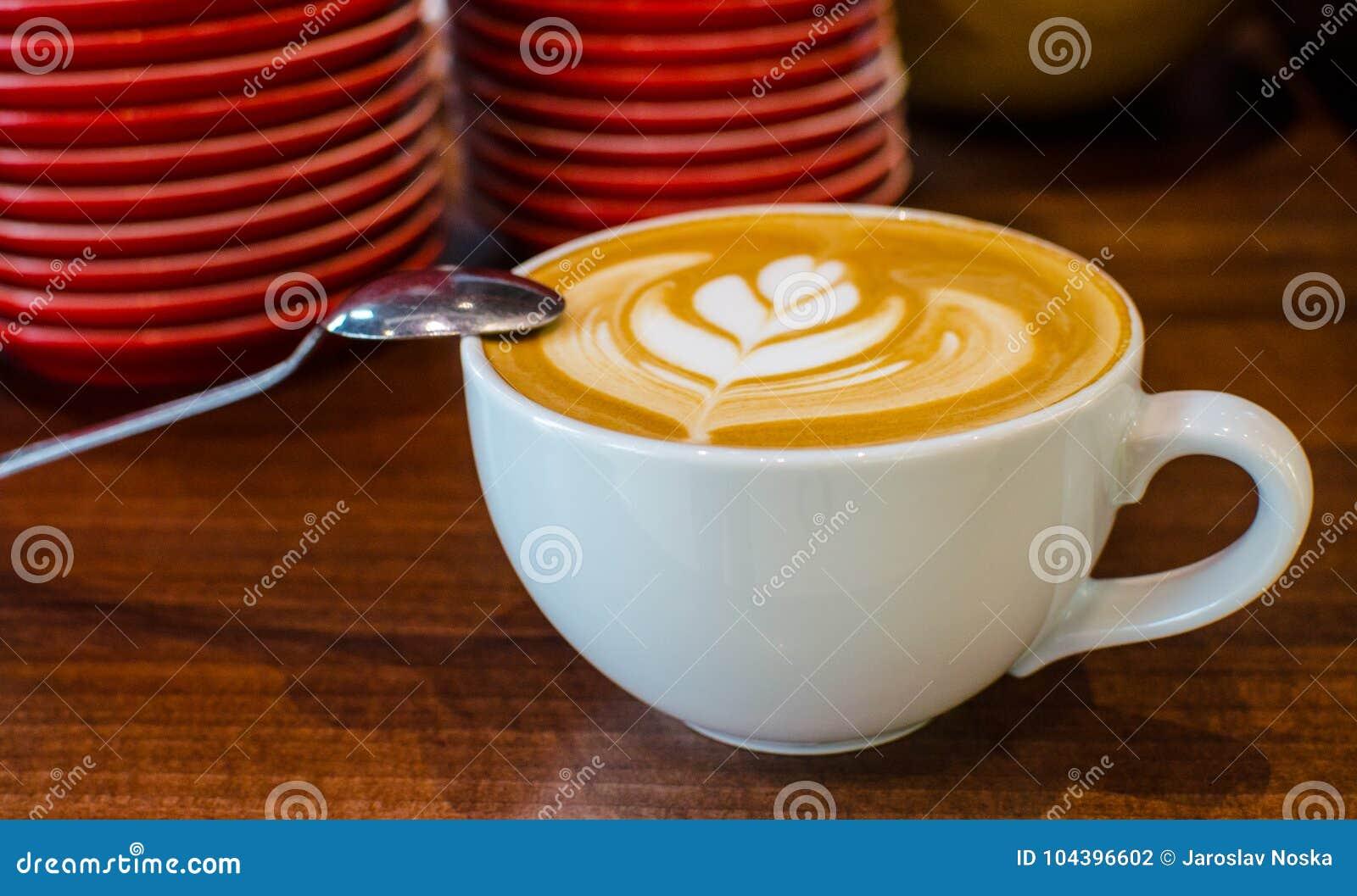 Barista kawy piwowarstwo