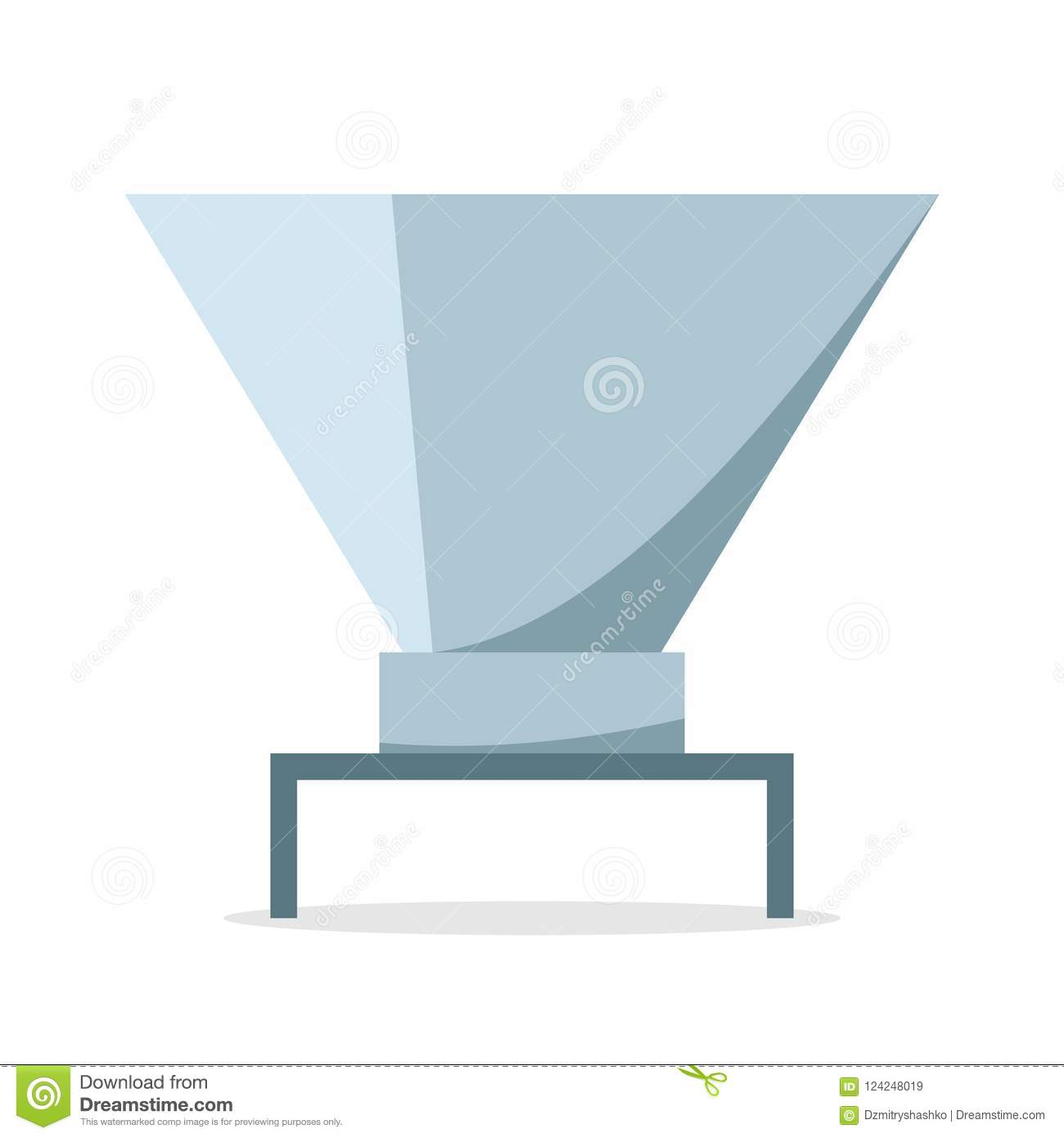 Barley Crusher Malt Mill stock vector  Illustration of homebrew