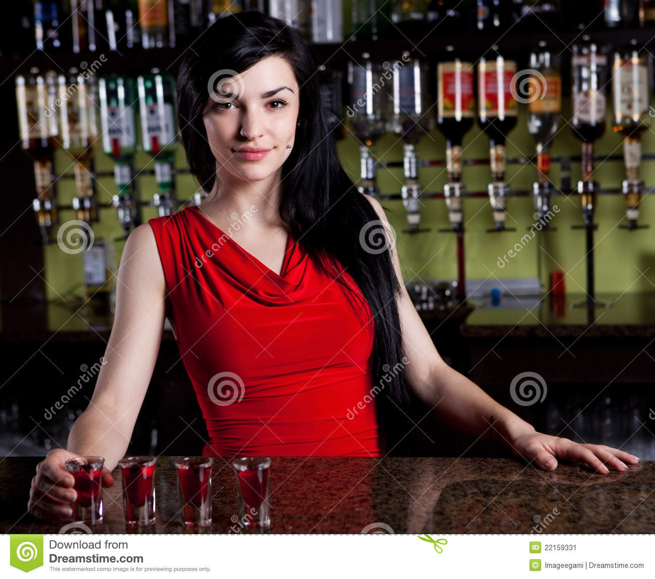 how to become a bar tender in canada