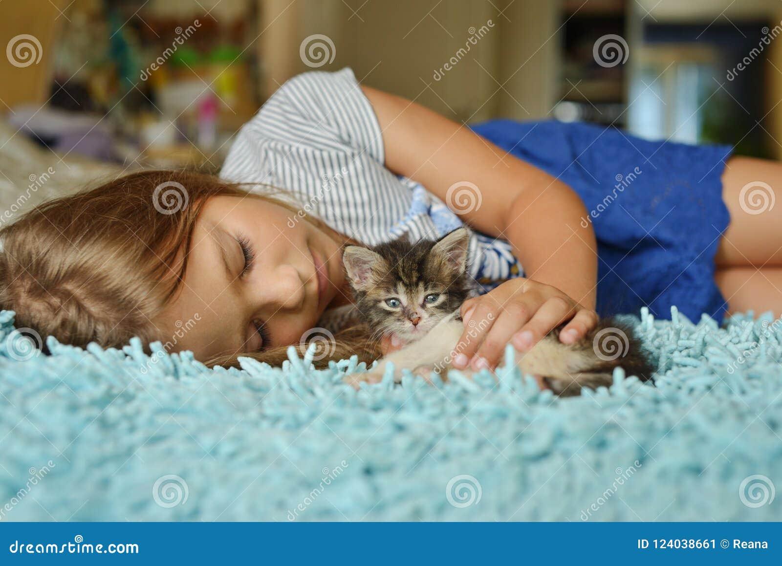 Barn och husdjur