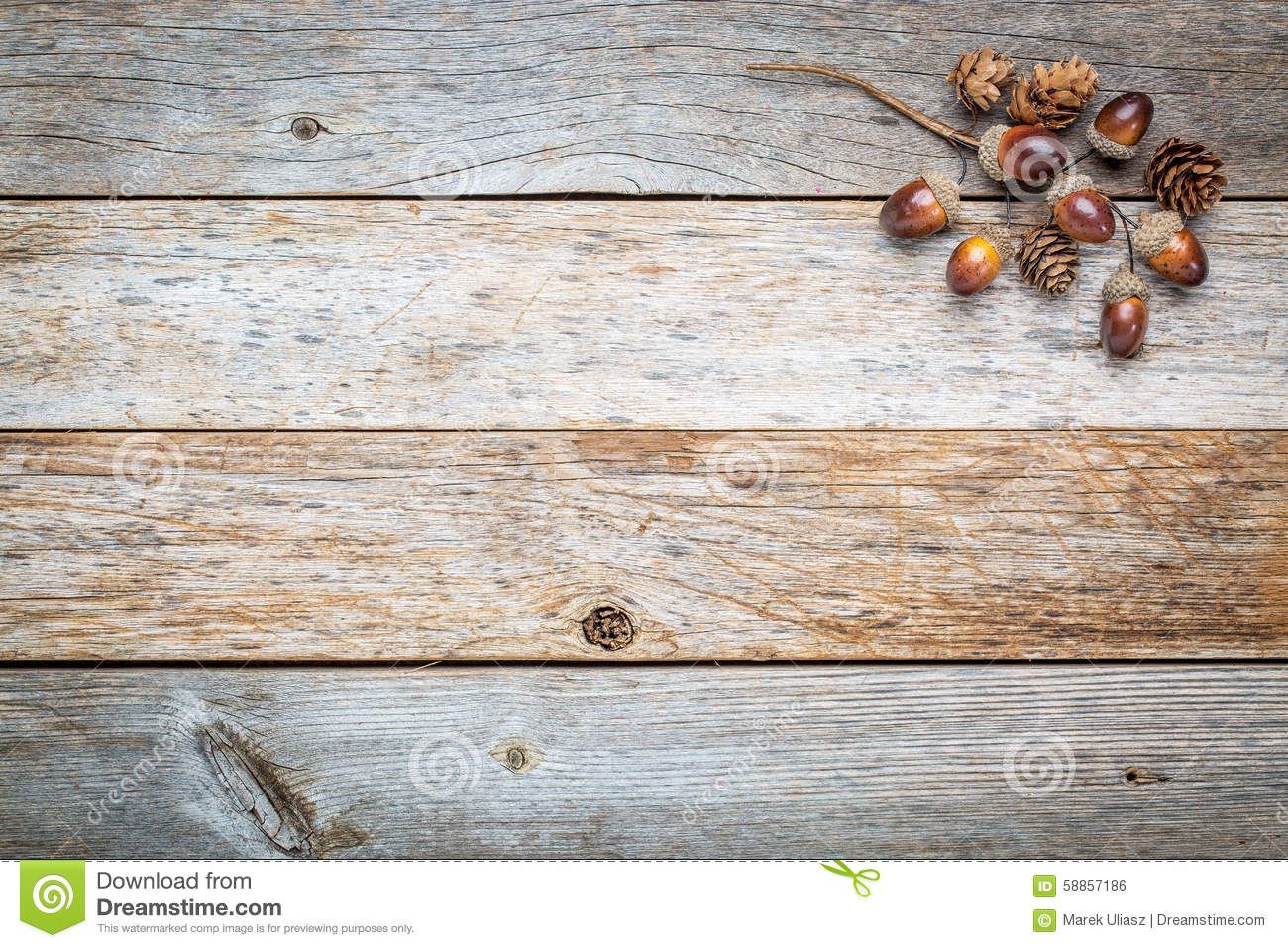 Barn Wood Background barn wood background with fall decoration stock photo - image