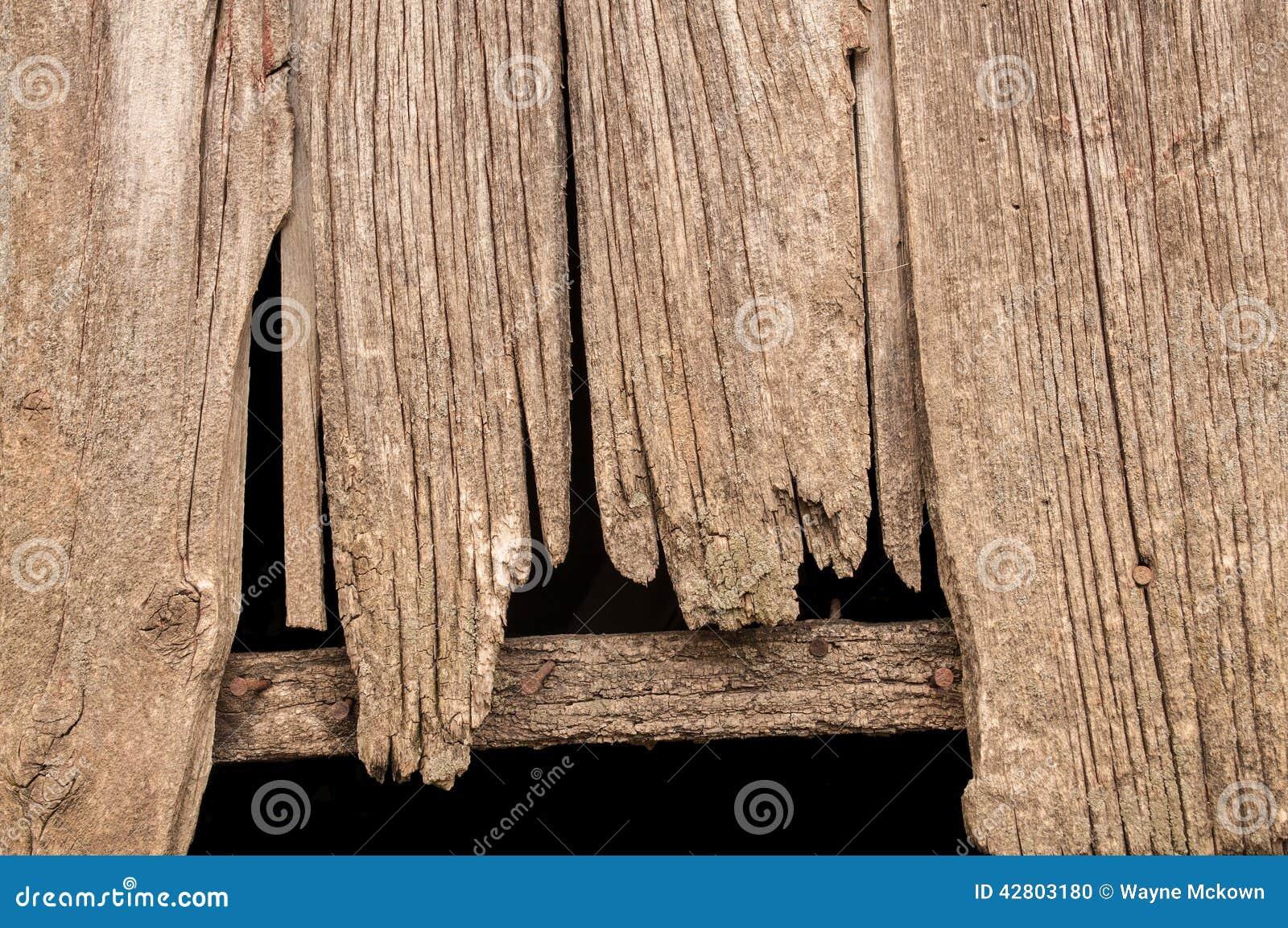 Weathered Barn Wood : Old Weathered Barn Wood