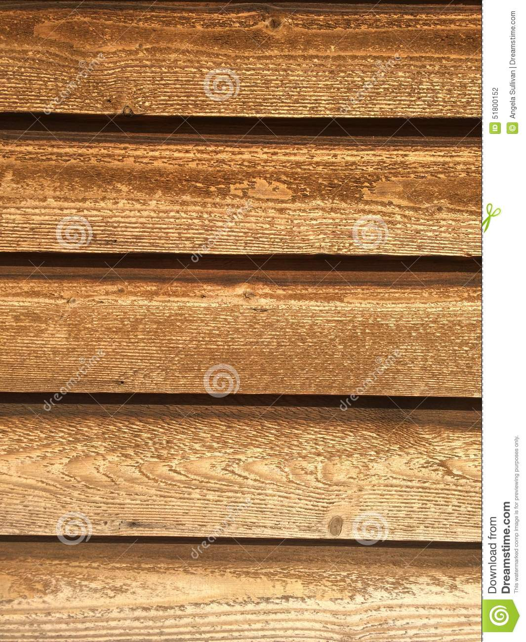 Barn Wood Slats Stock Photo Image 51800152