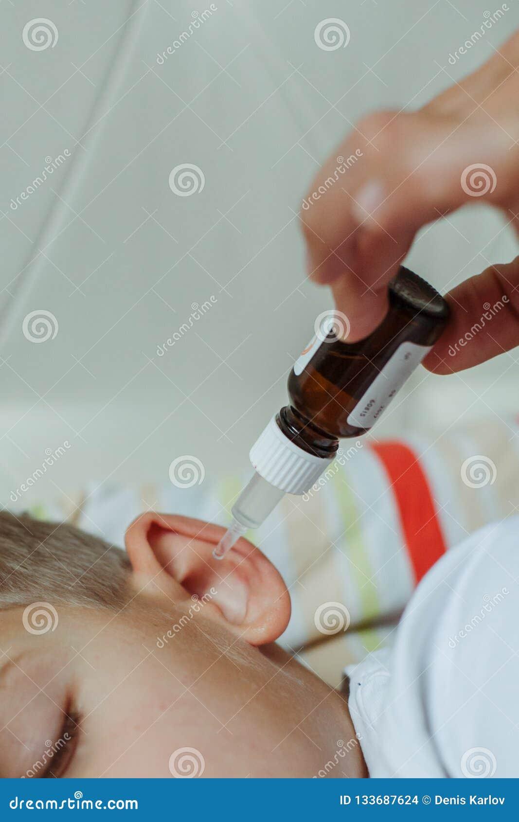 Barndomsjukdomar
