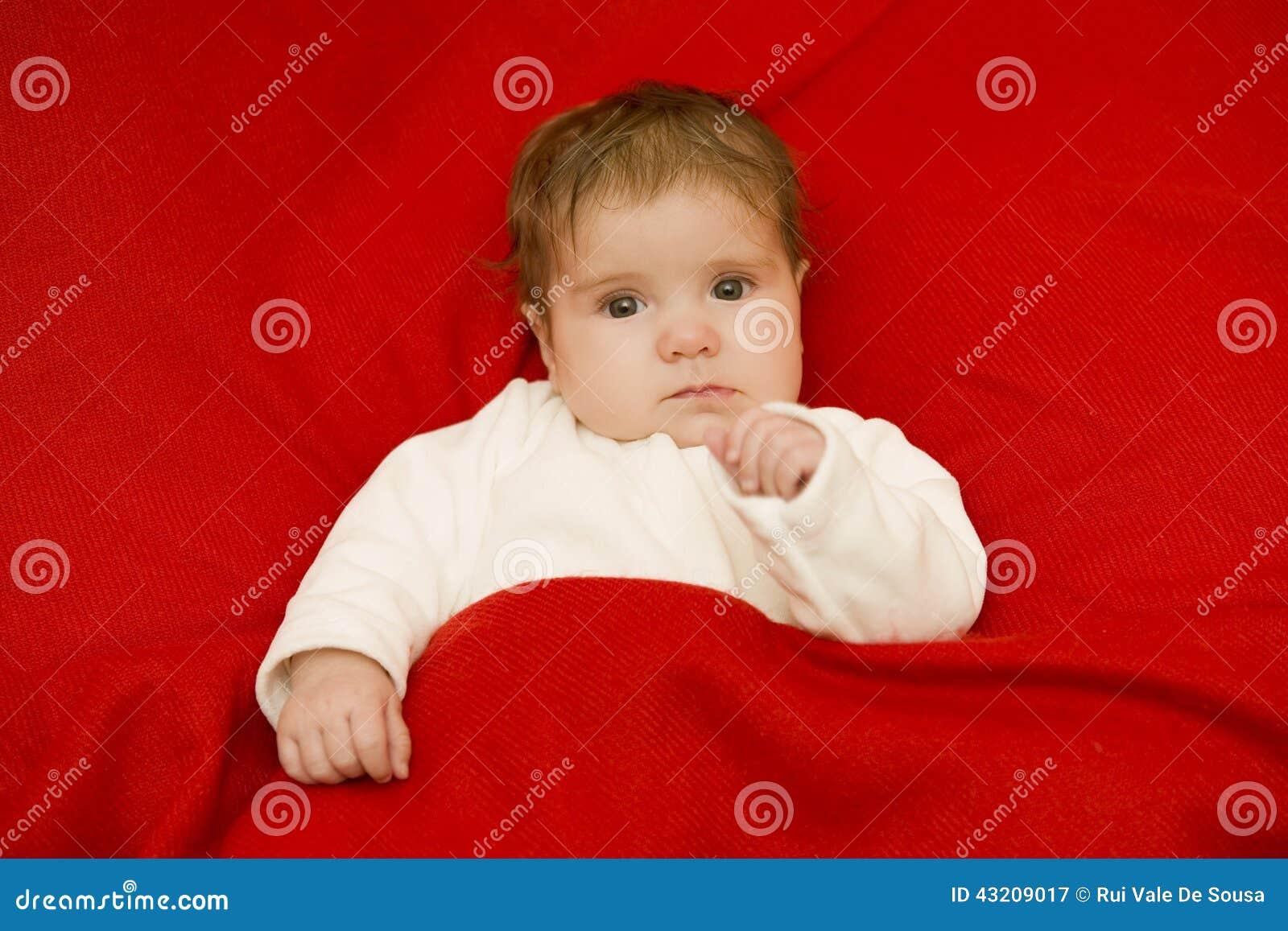 Download Barnet Behandla Som Ett Barn Ståenden Fotografering för Bildbyråer - Bild av person, spädbarn: 43209017