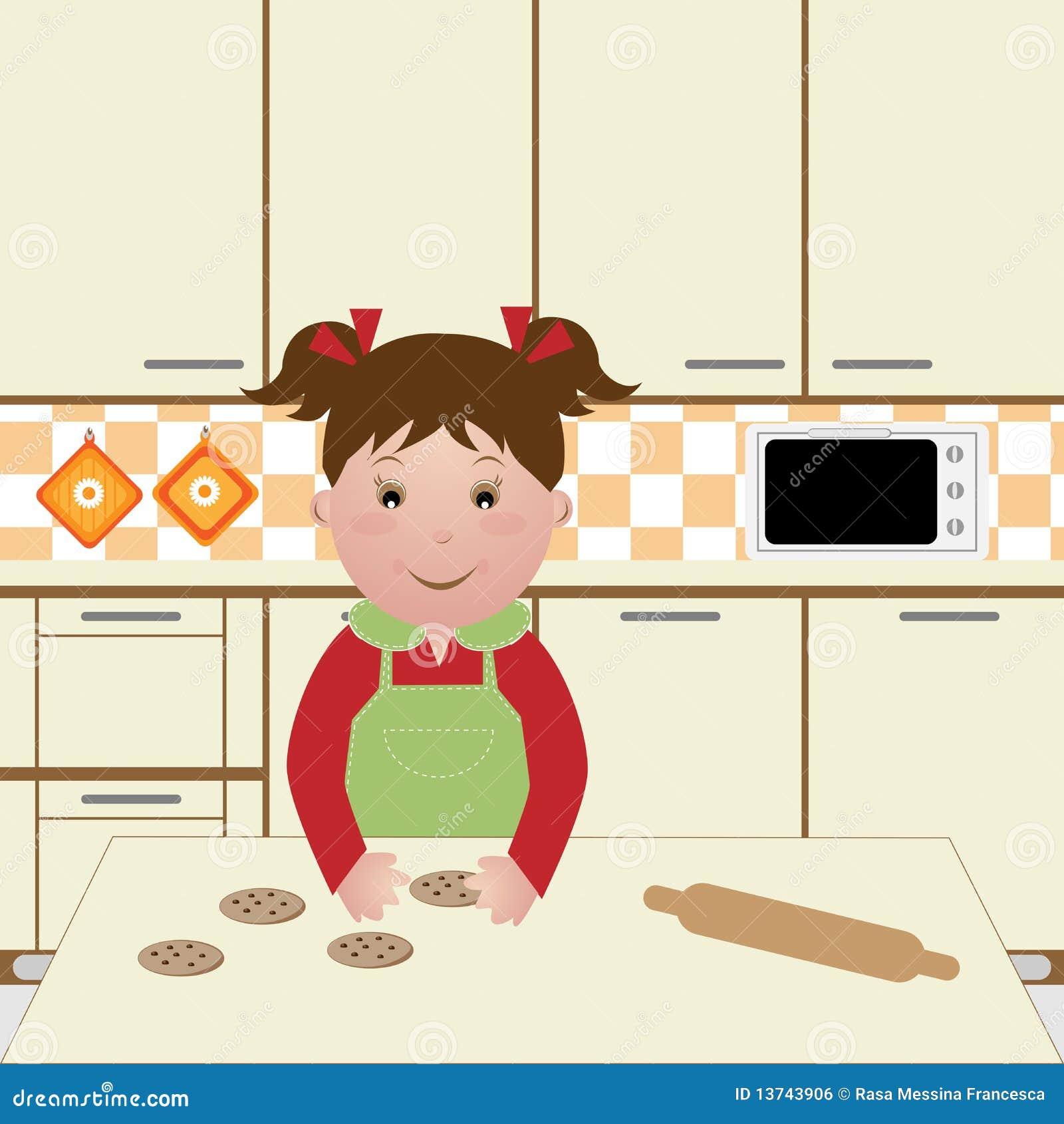 Barnmatlagning