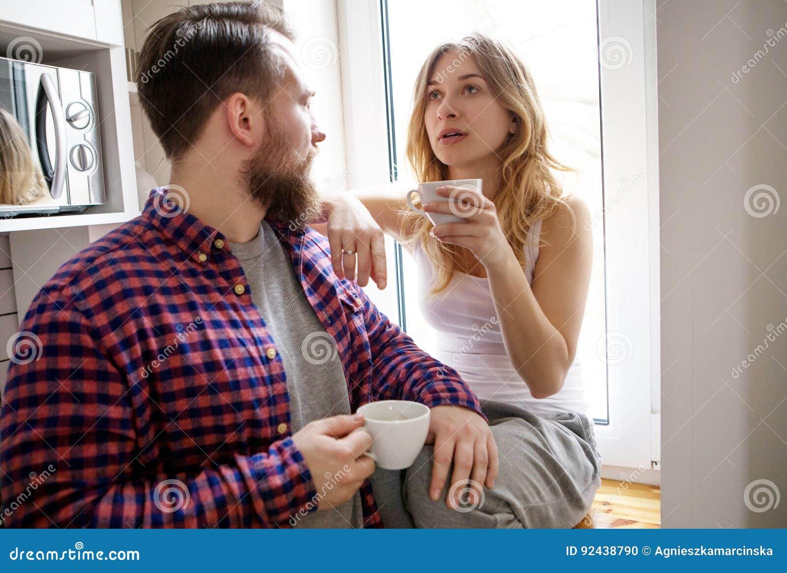 Dating en dricker