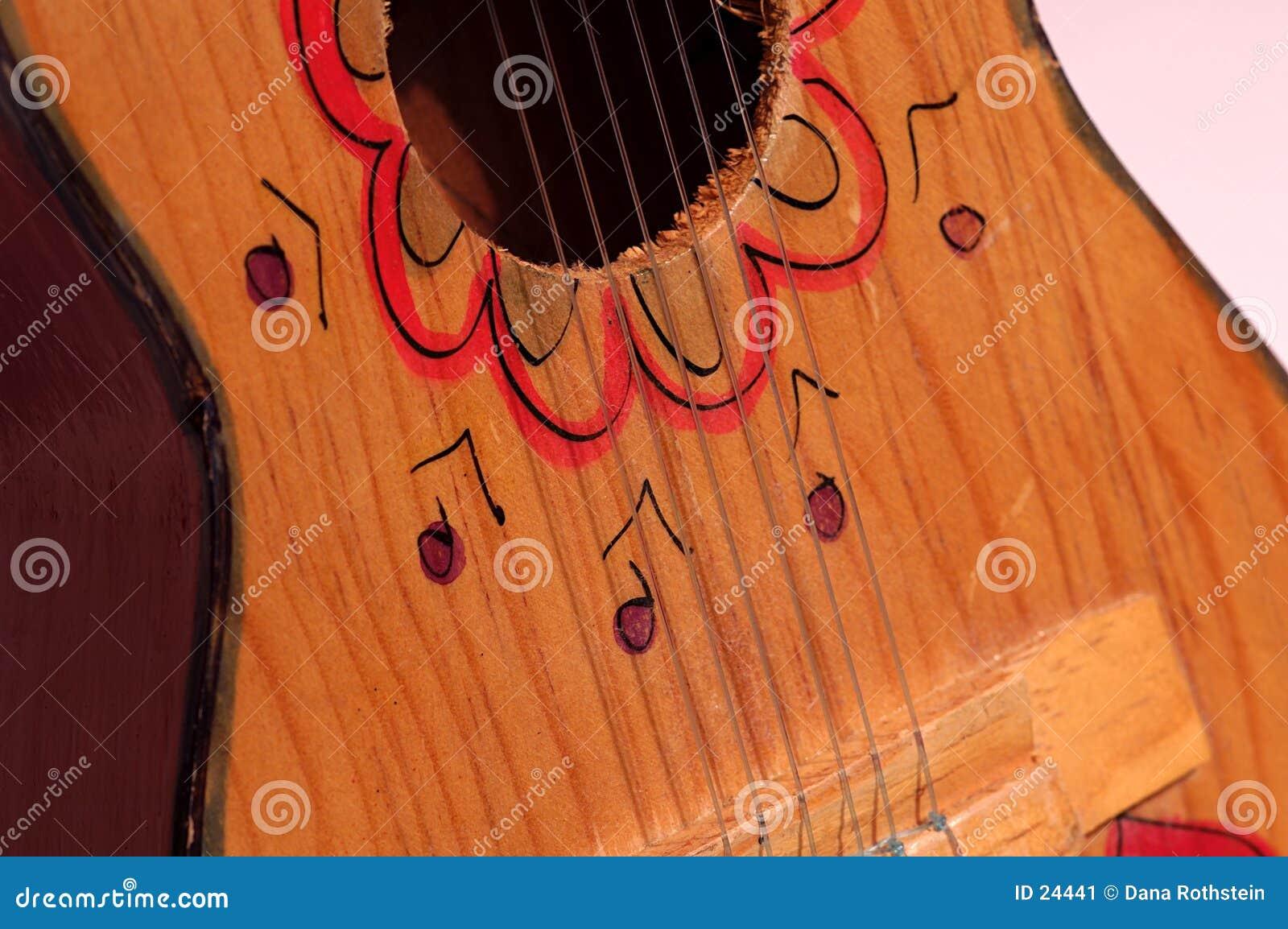 Barns ukulele