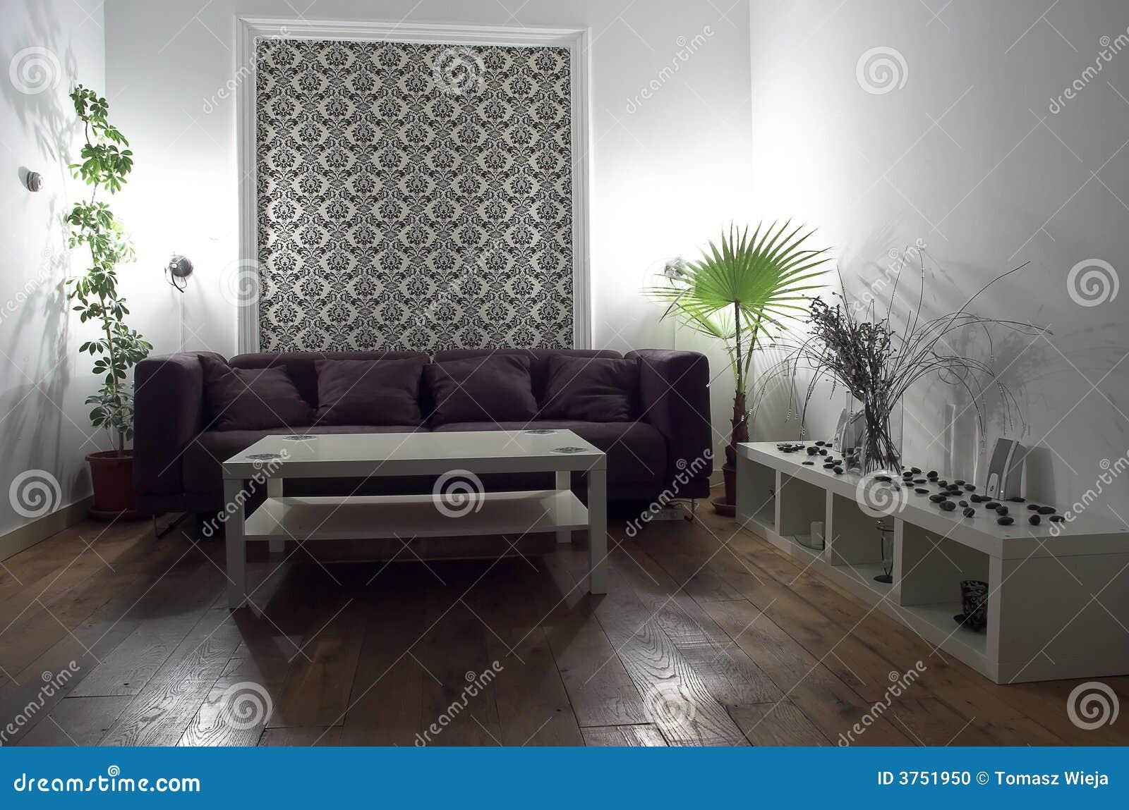 Baroc pokój