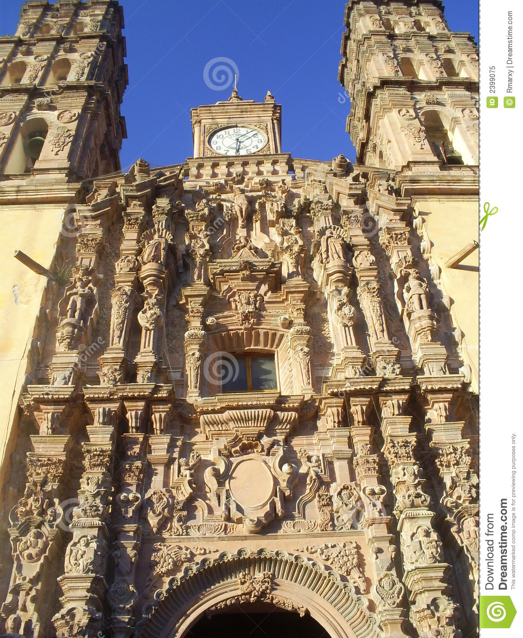 Baroque architecture stock image image of carvings for Architecture classique definition