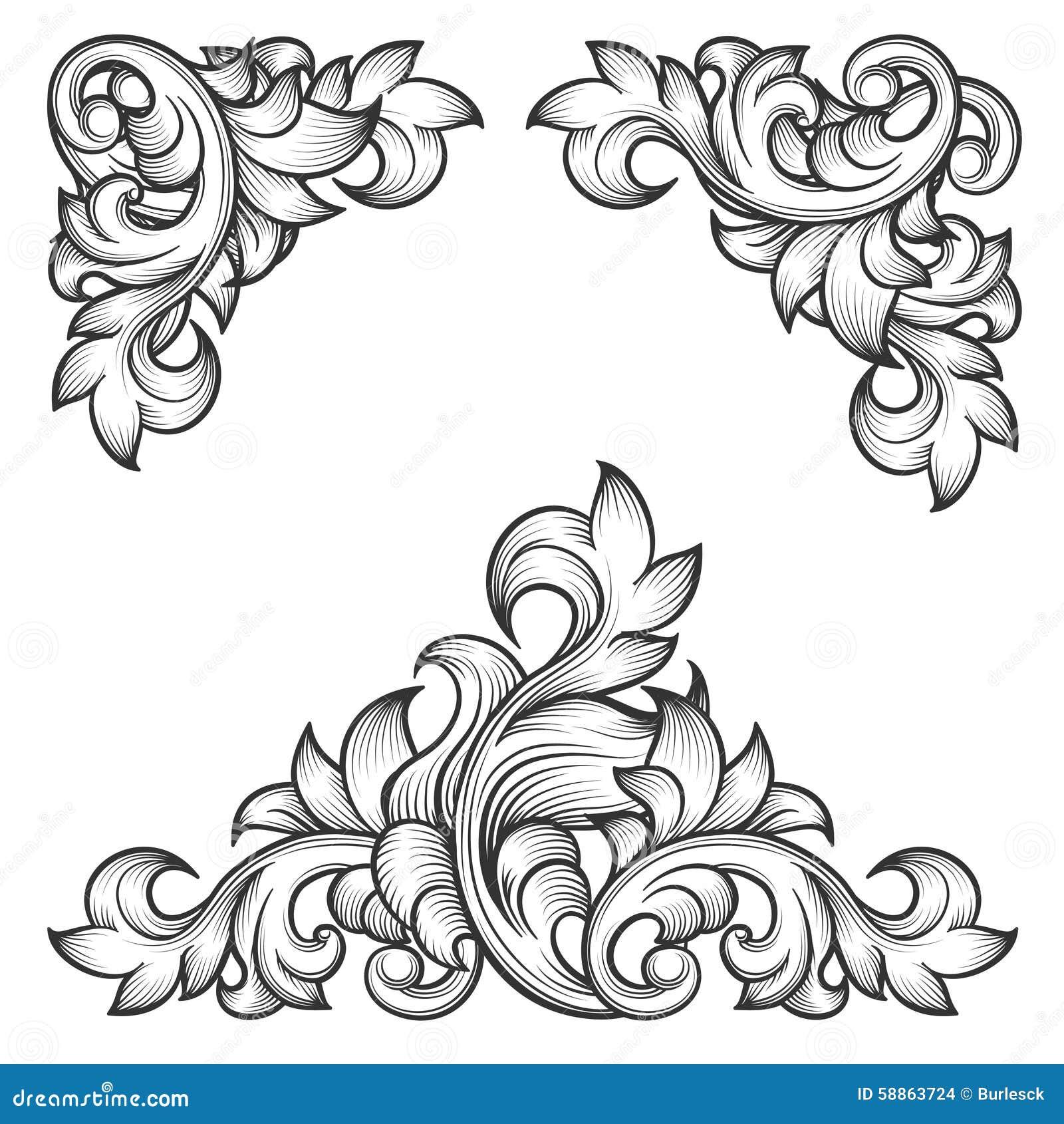 Swirl Design Vector Illustration
