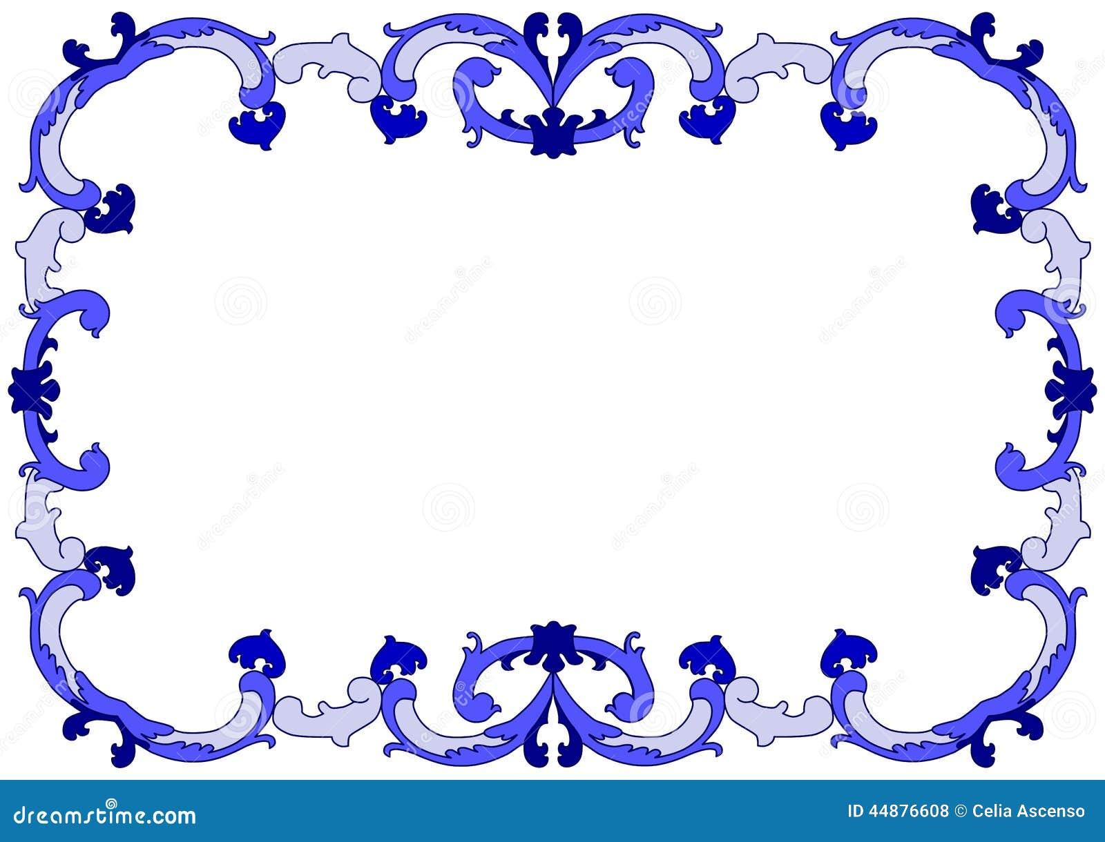 baroque waves frame border stock illustration image chiefs arrowhead clipart indian arrowhead clipart free