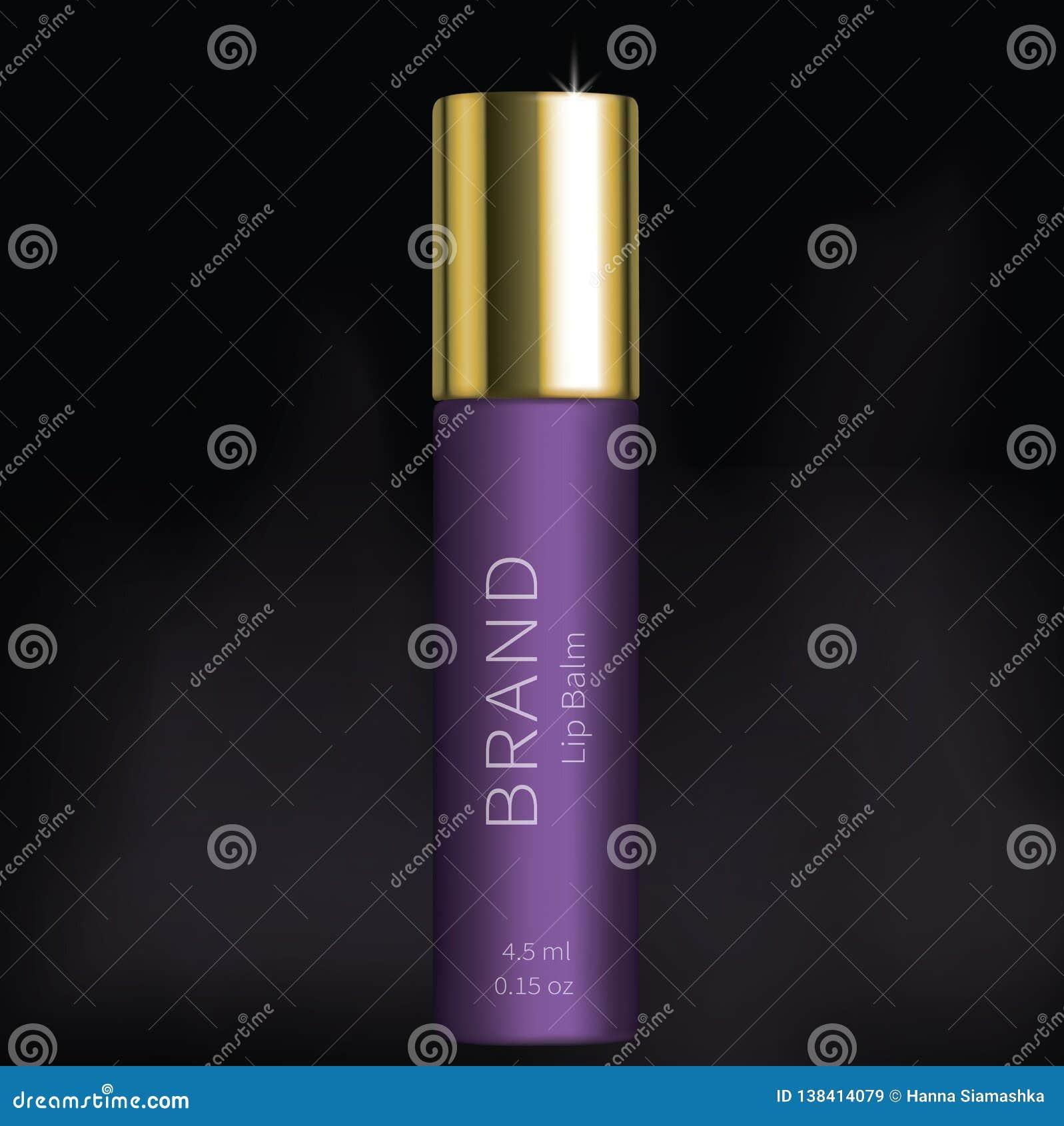 Barra de labios o bálsamo higiénica