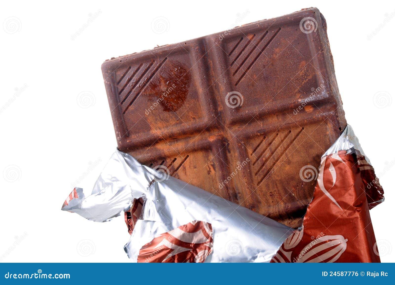 Barra di cioccolato