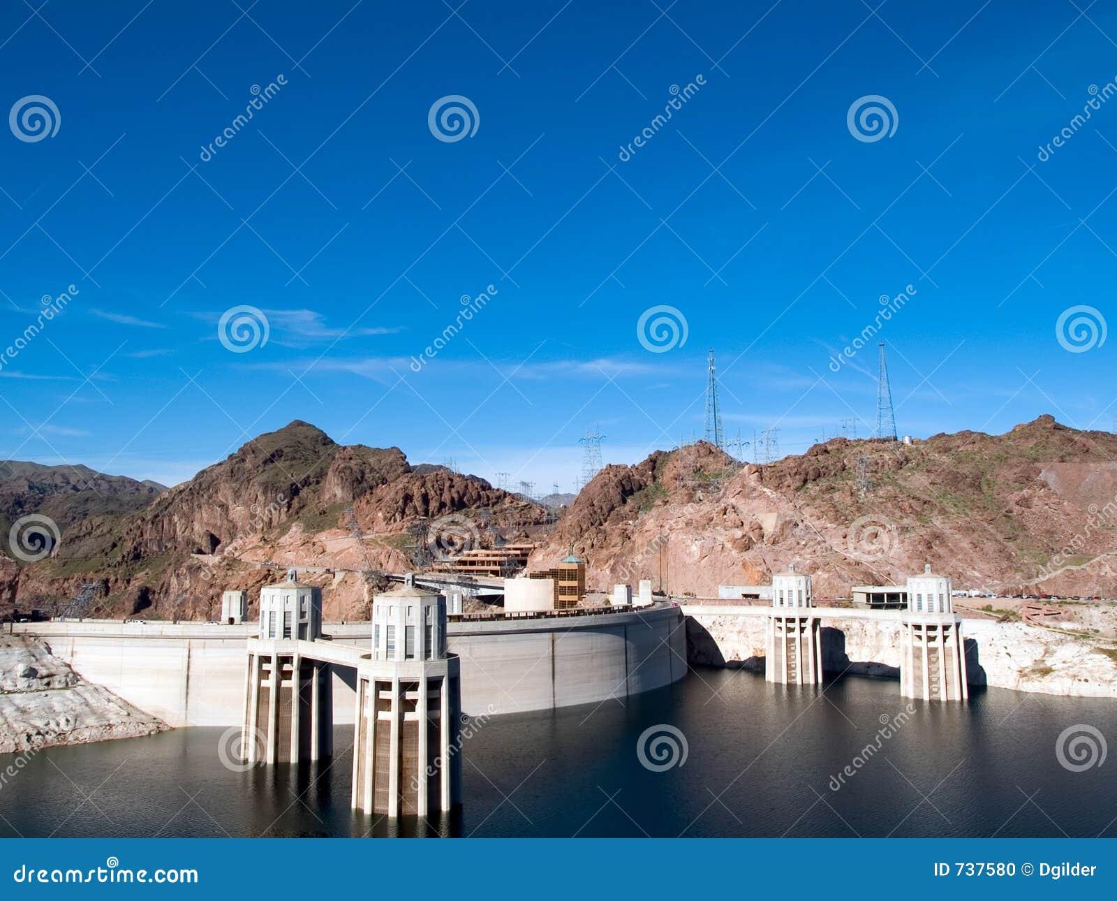 Barrage de Hoover