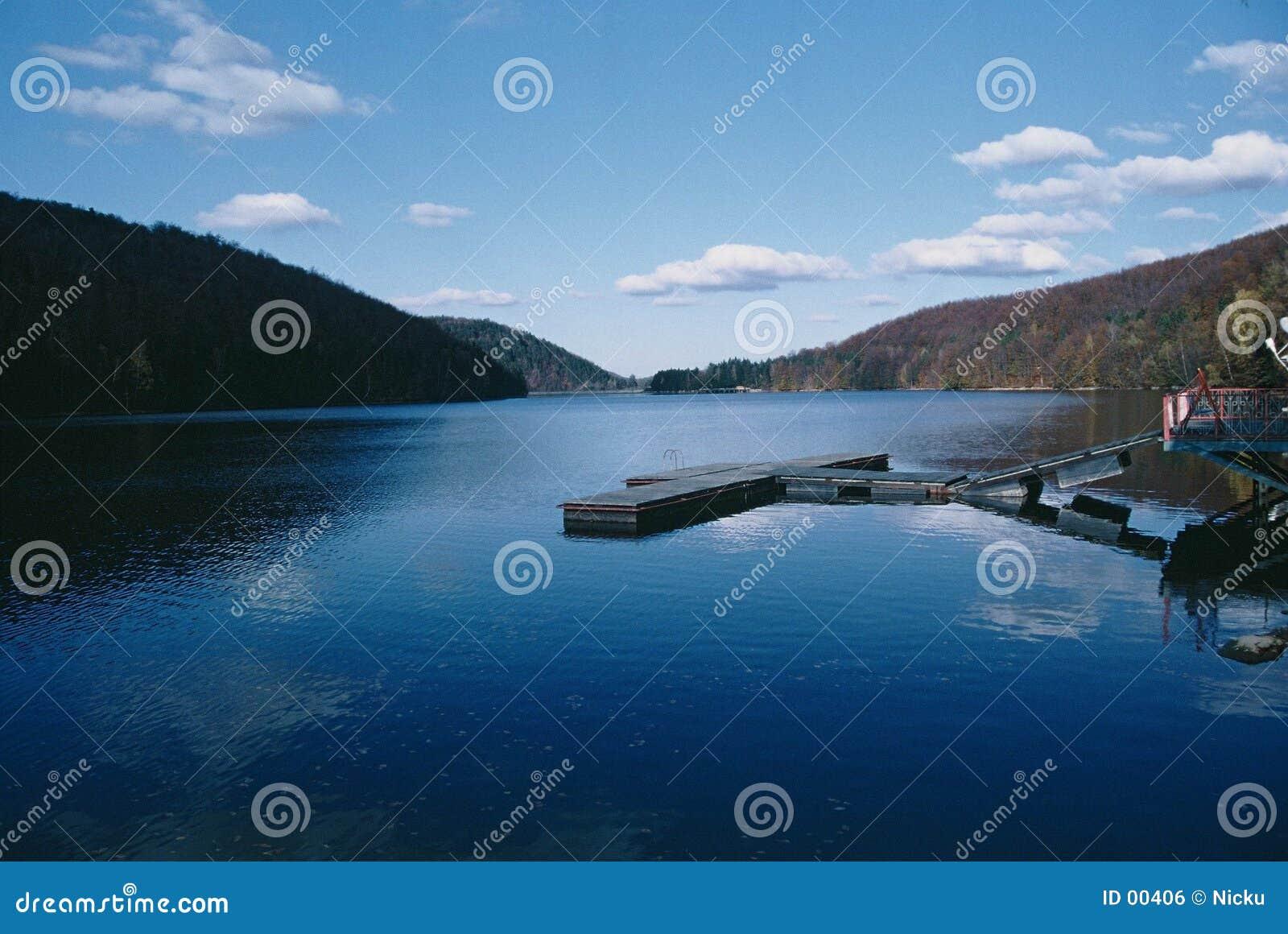 Barrage de Valiug