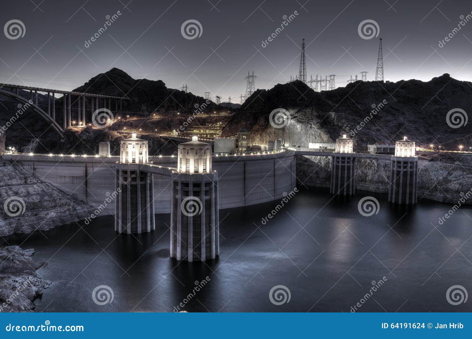 Barragem Hoover