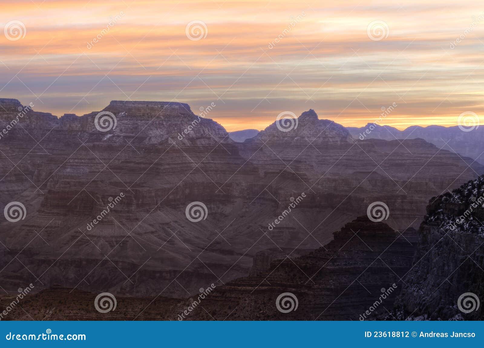 Barranca magnífica, Arizona 7