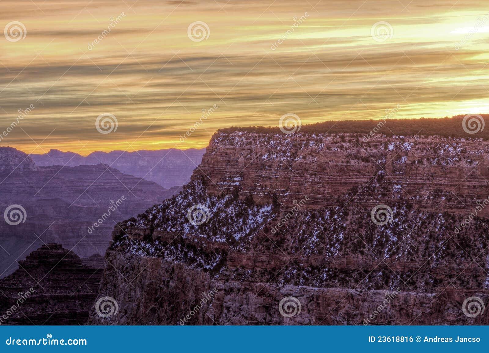 Barranca magnífica, Arizona 8