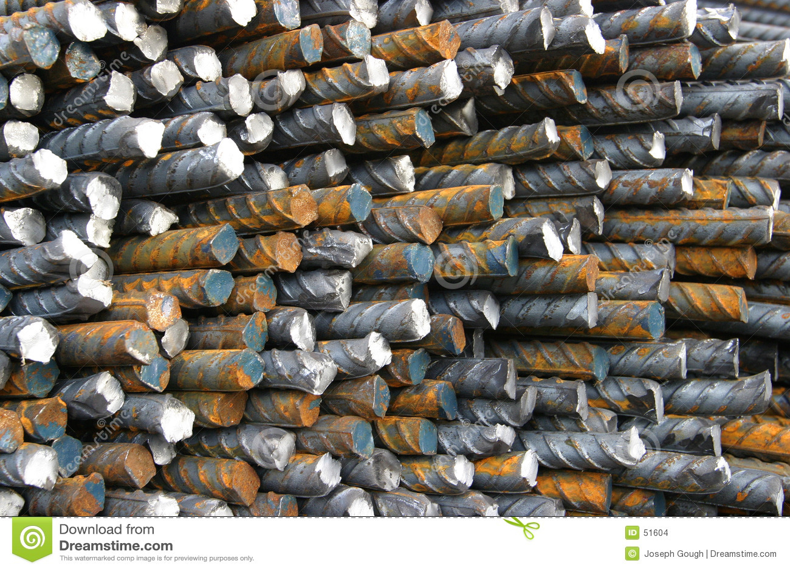 Barre d acciaio 2
