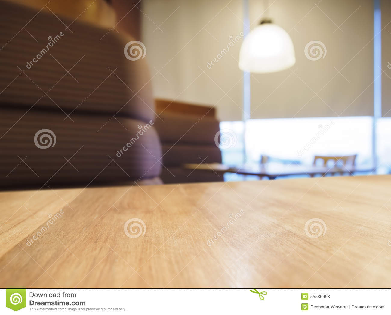 Barre de compteur de dessus de Tableau avec la décoration de lumière d allocation des places de sofa