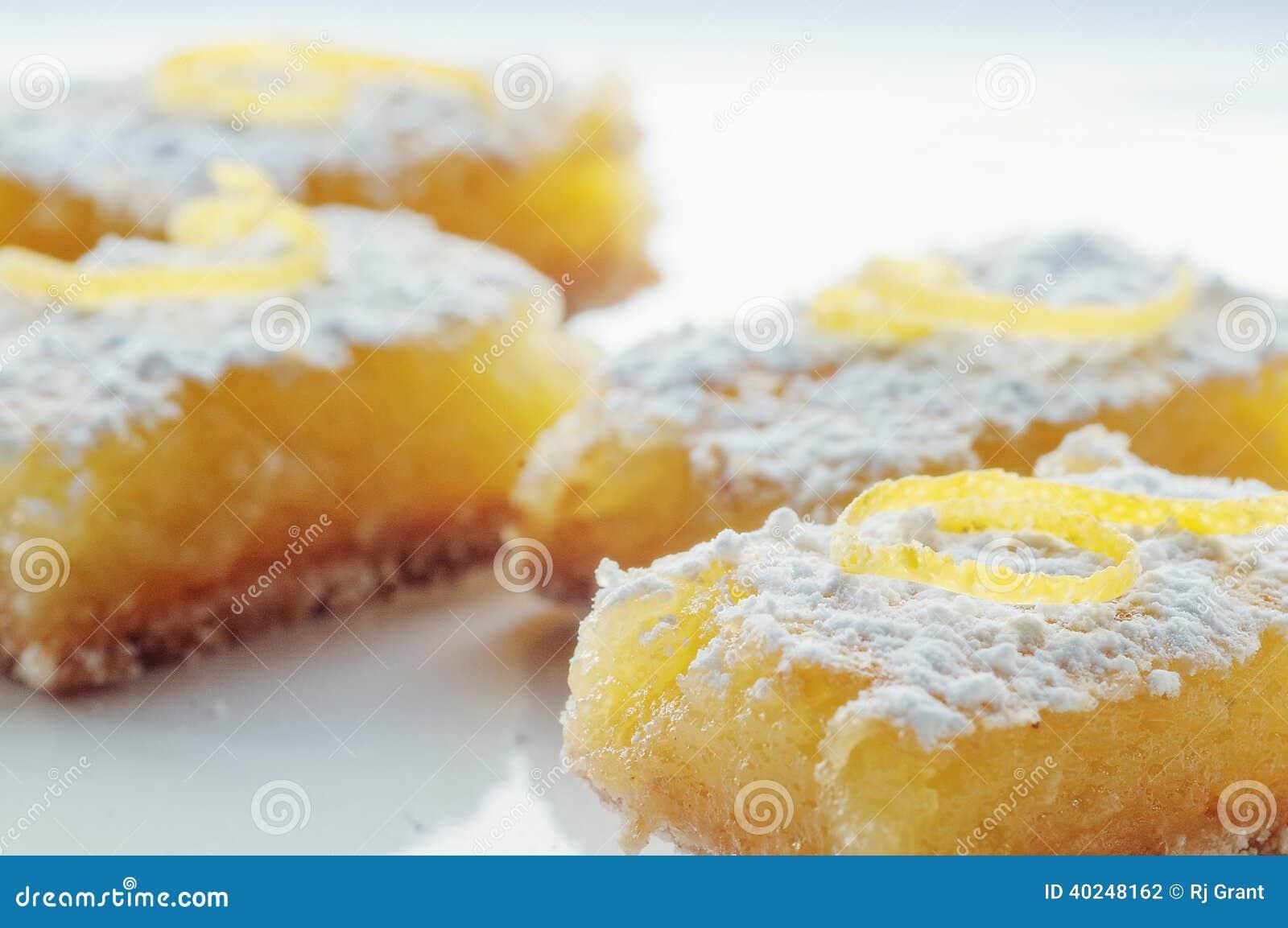 Barre del limone