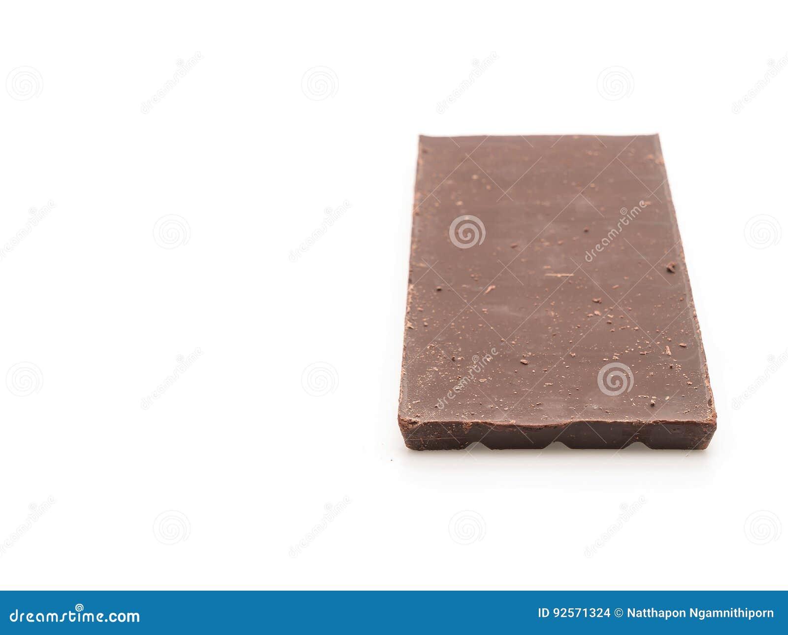 Barre di cioccolato