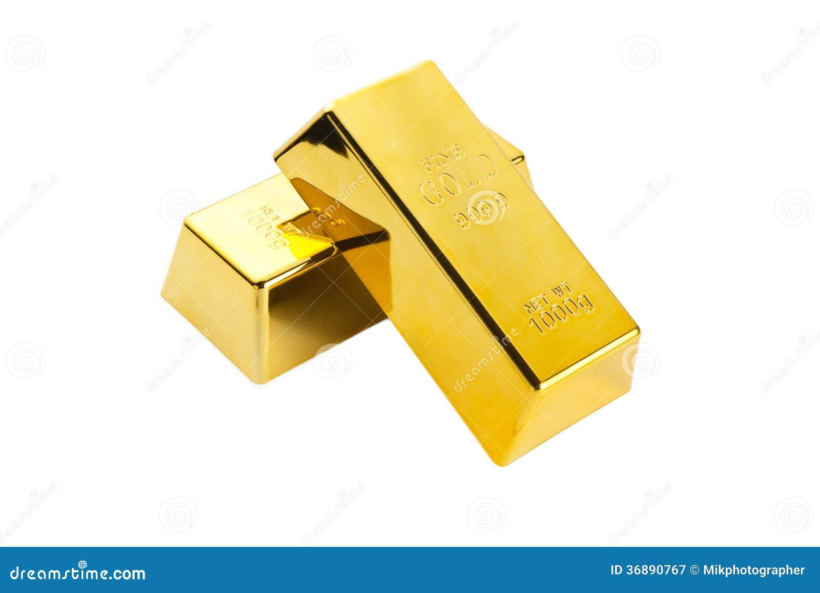 Download Barre di oro illustrazione di stock. Illustrazione di ricco - 36890767
