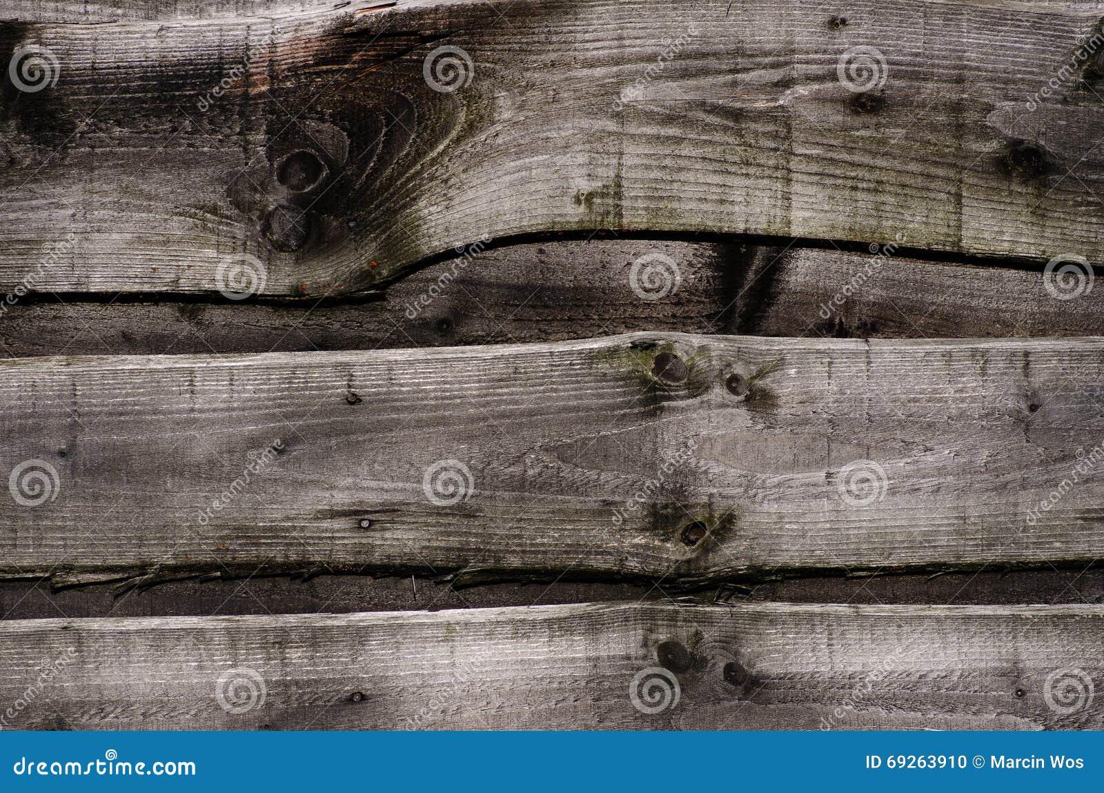 barri re de grey wooden barri re en bois rustique grise de texture de fond photo stock image. Black Bedroom Furniture Sets. Home Design Ideas